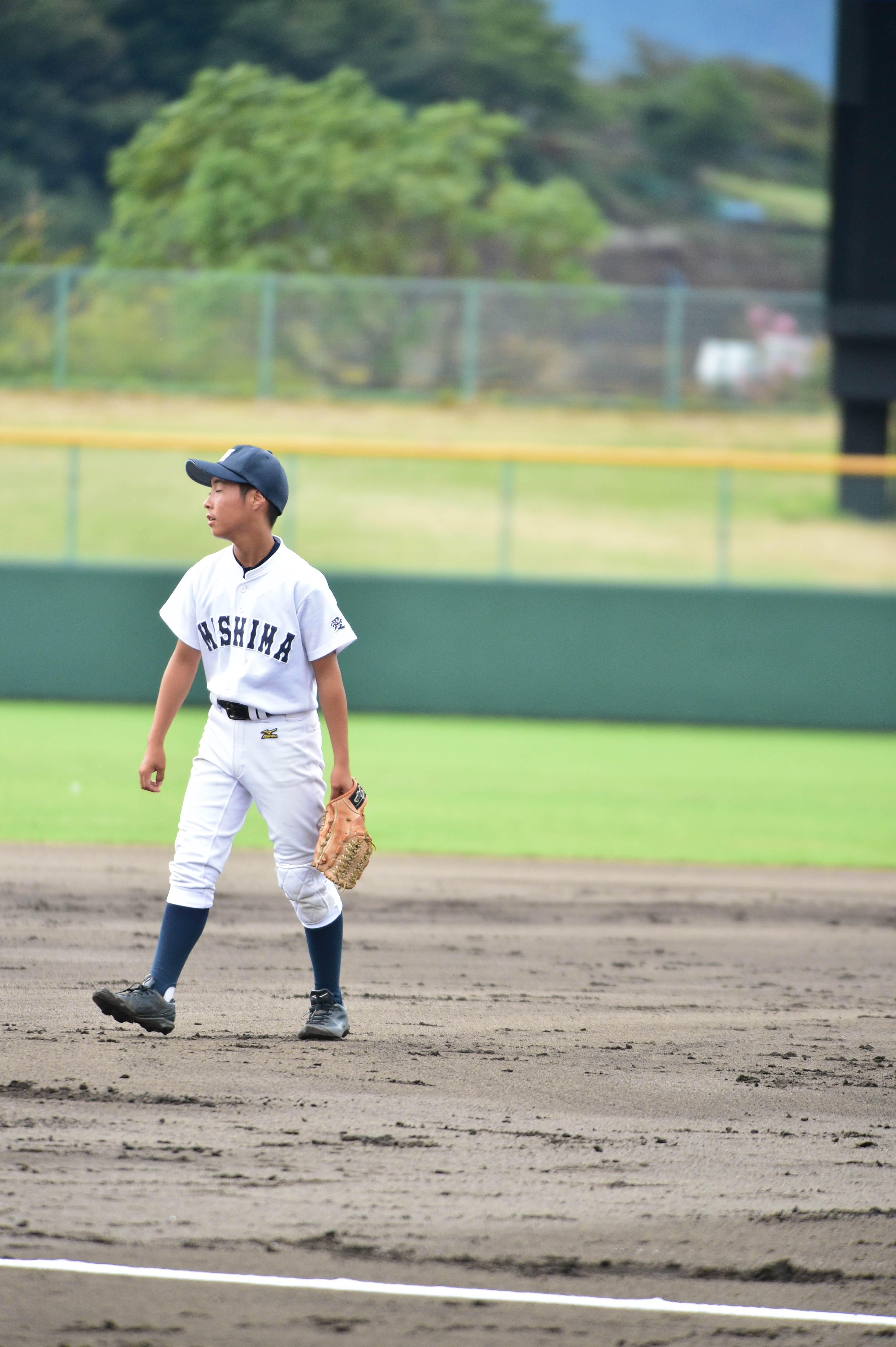 軟式野球 (4)