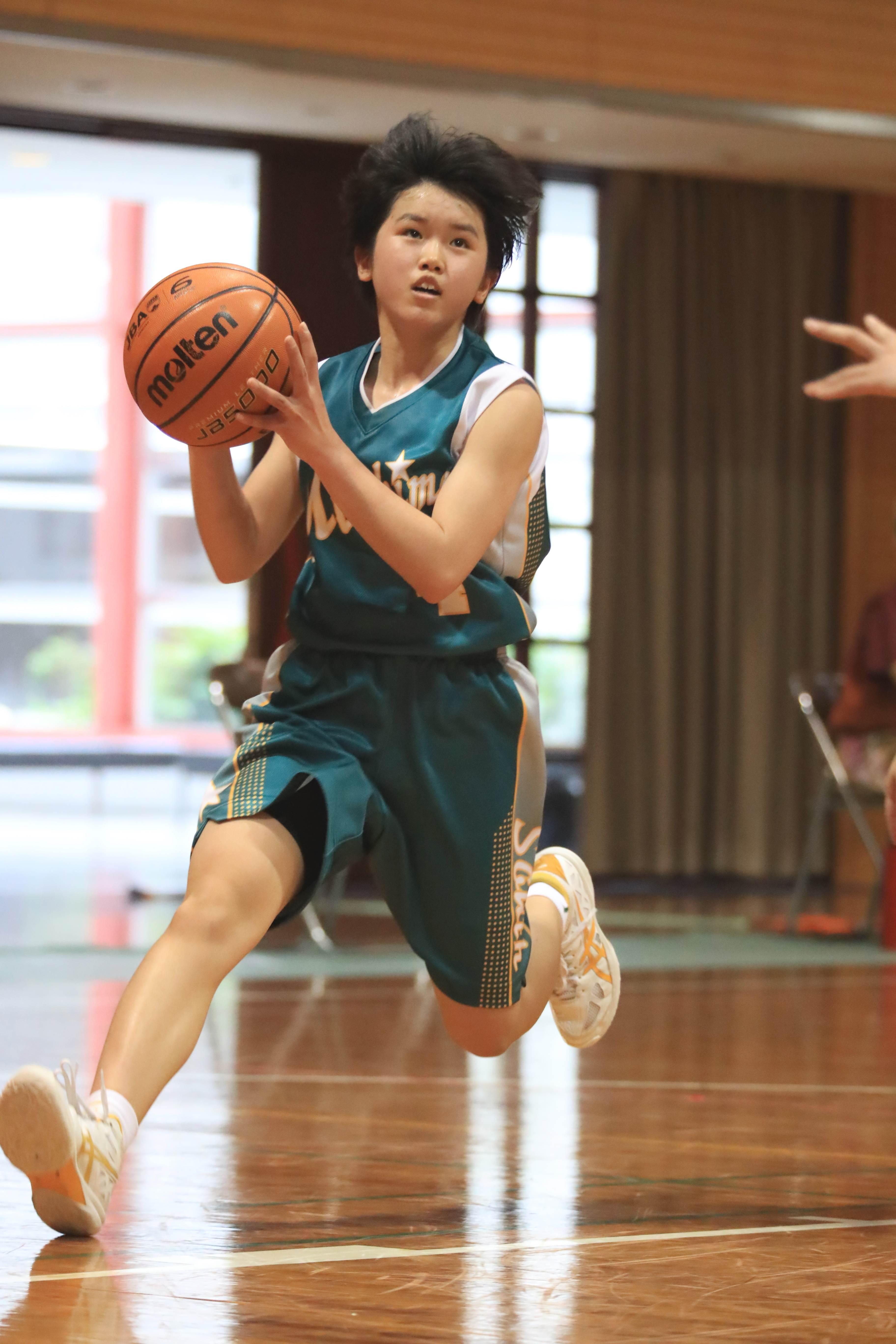 バスケットボール (75)