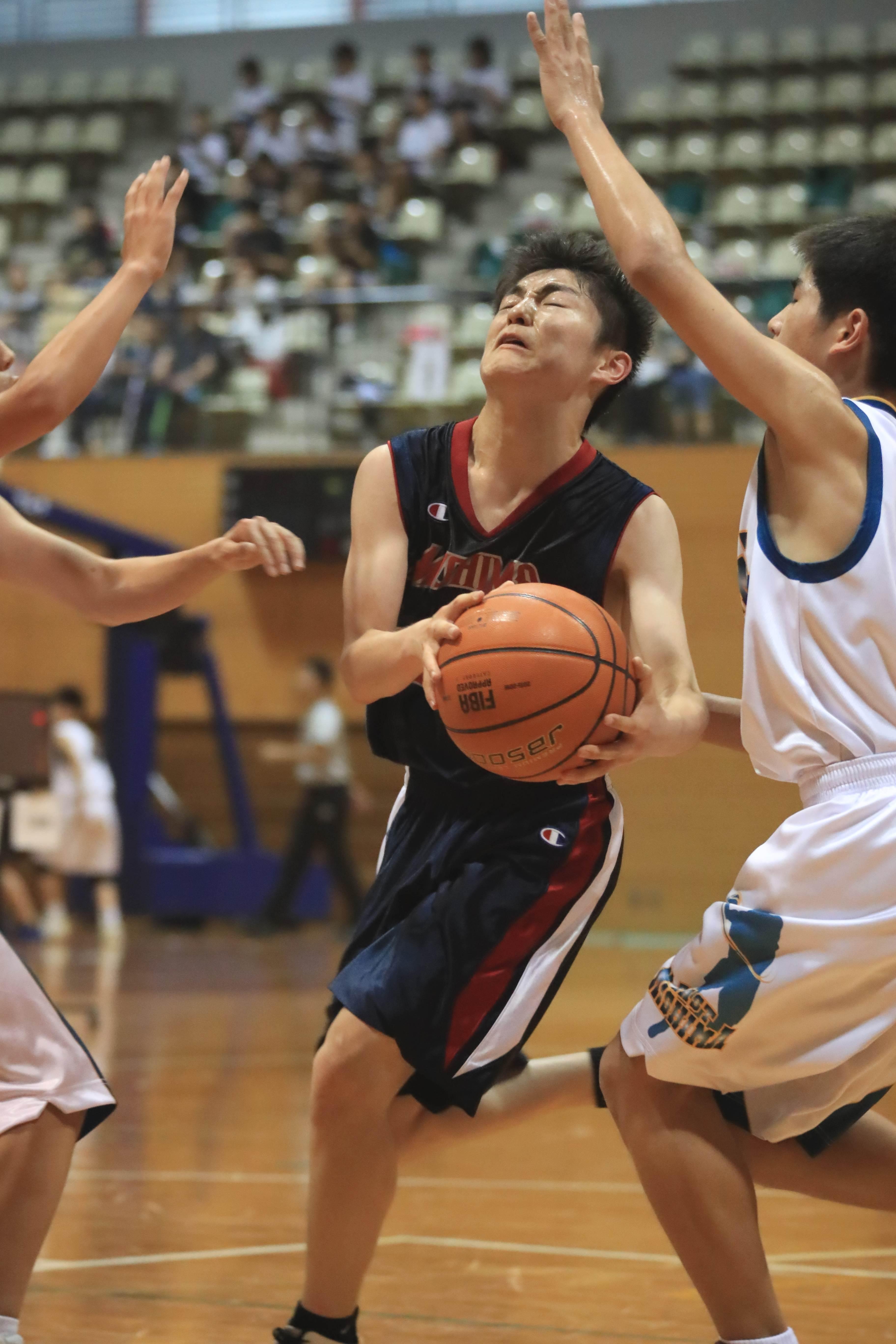 バスケットボール (106)