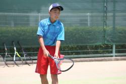 ソフトテニス (724)