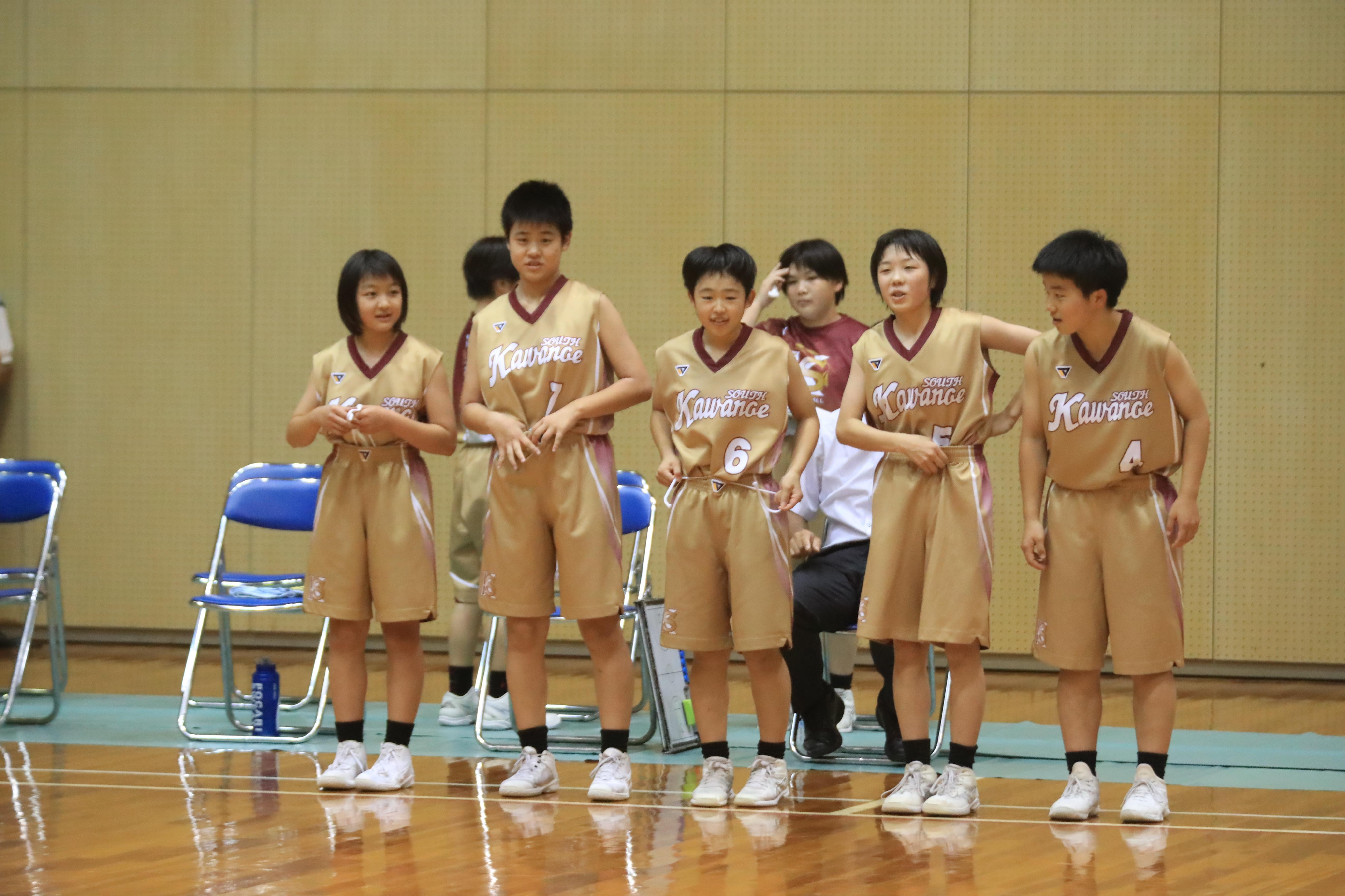 バスケット (343)