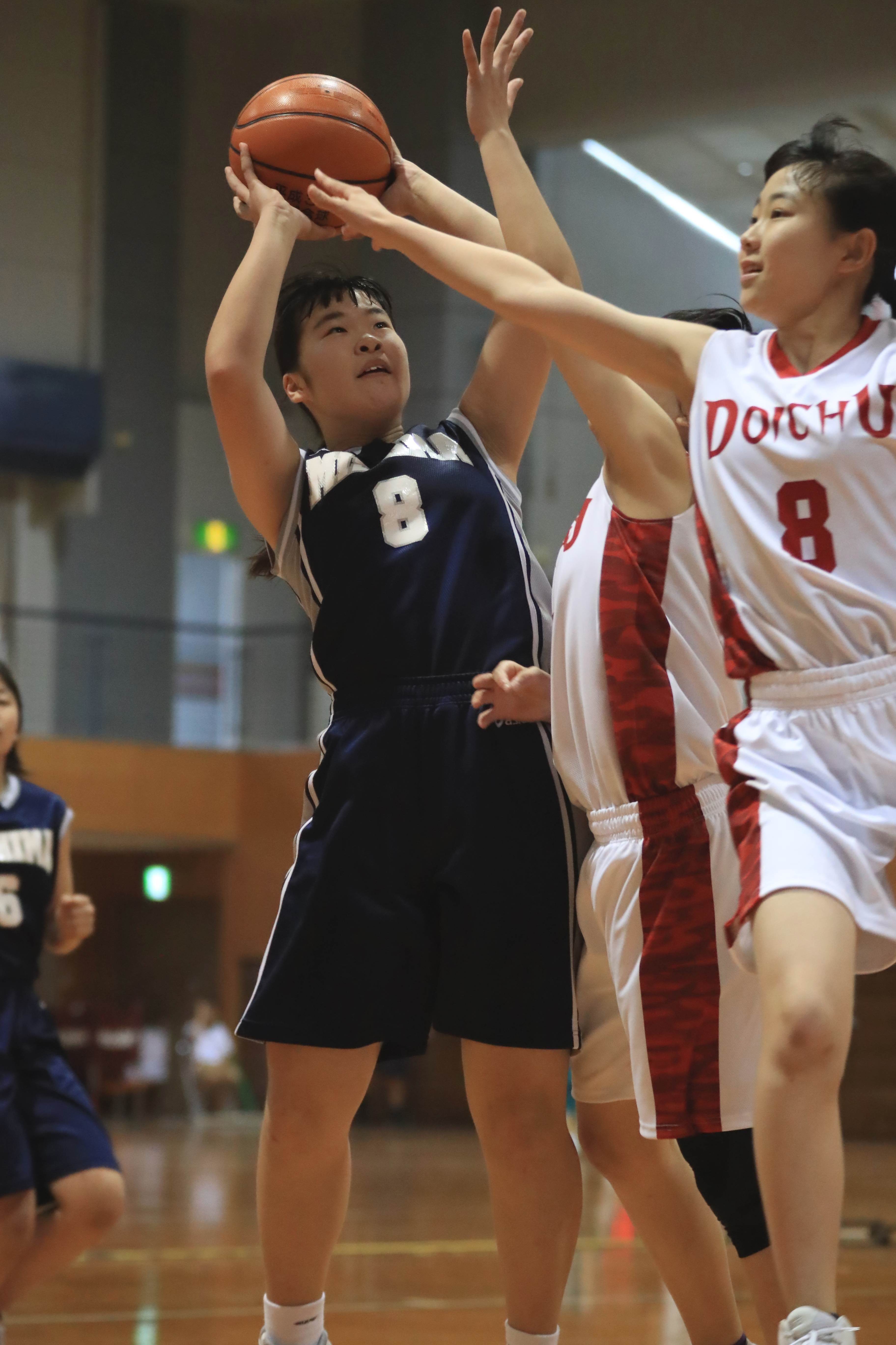 バスケットボール (49)