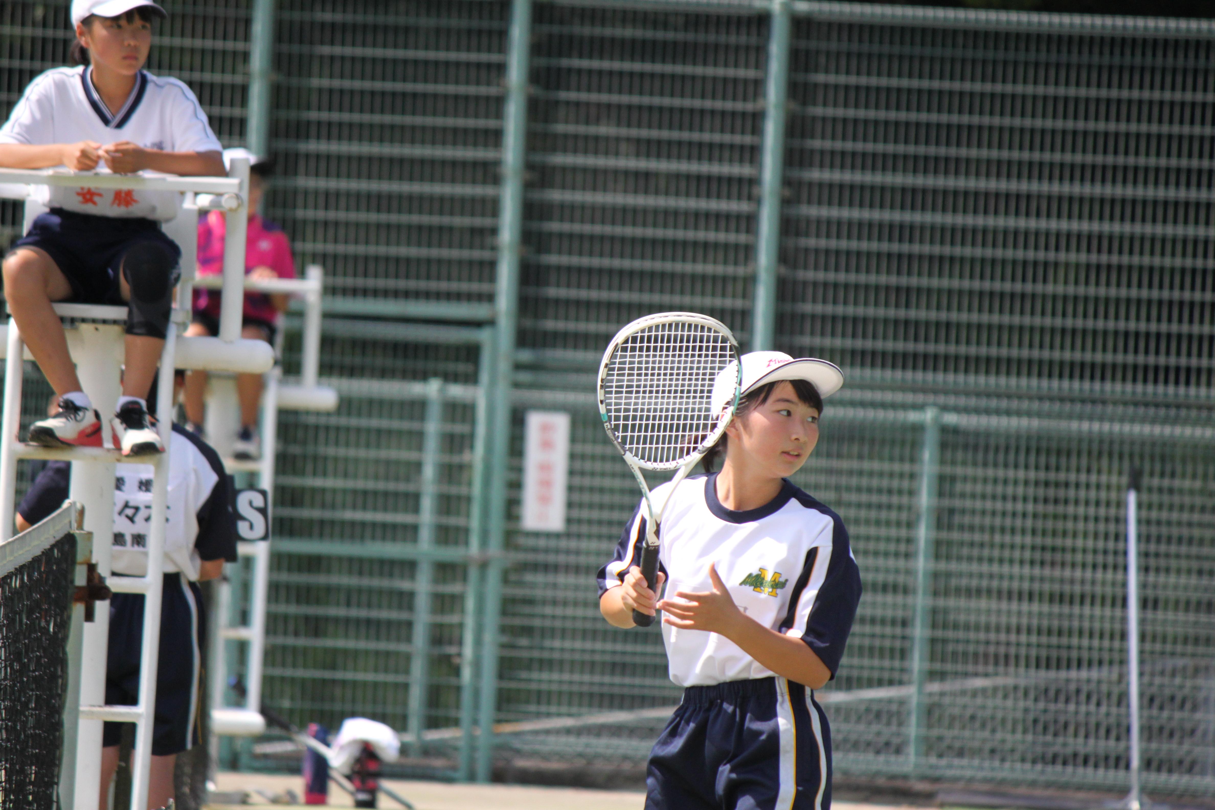 ソフトテニス (575)