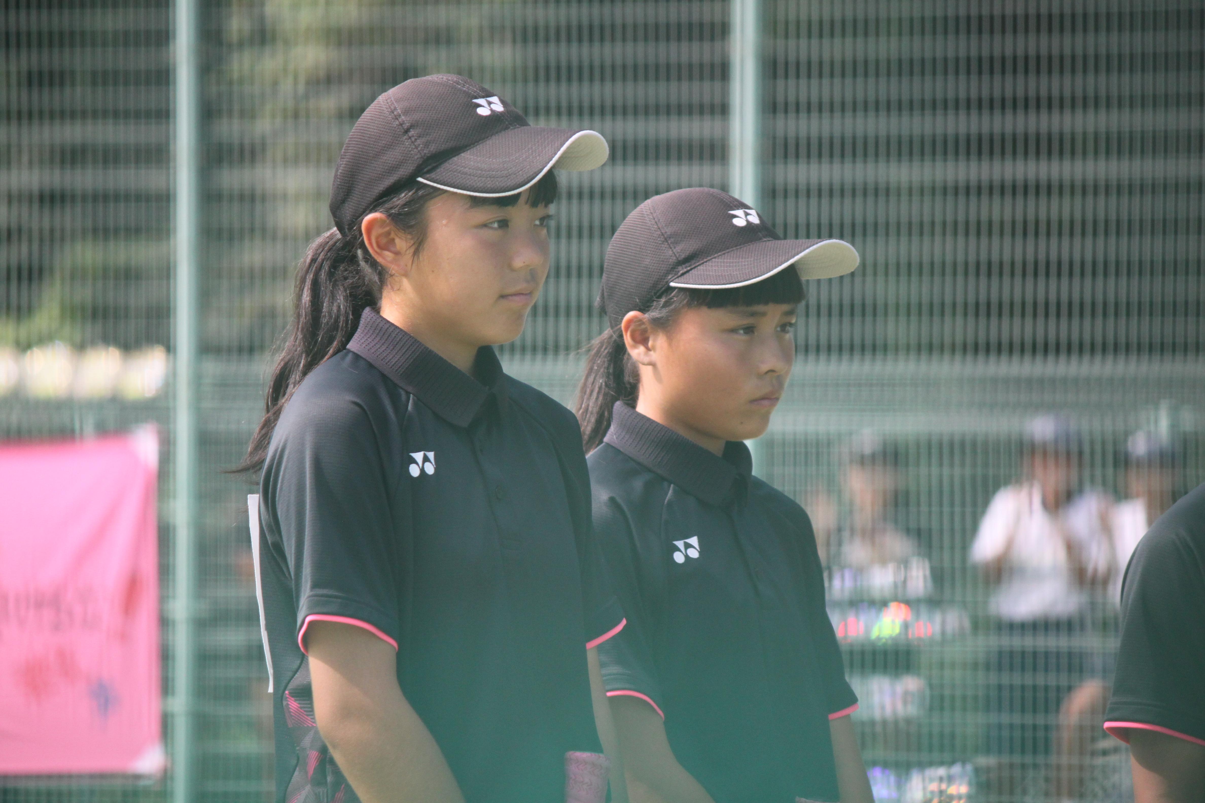 ソフトテニス(499)