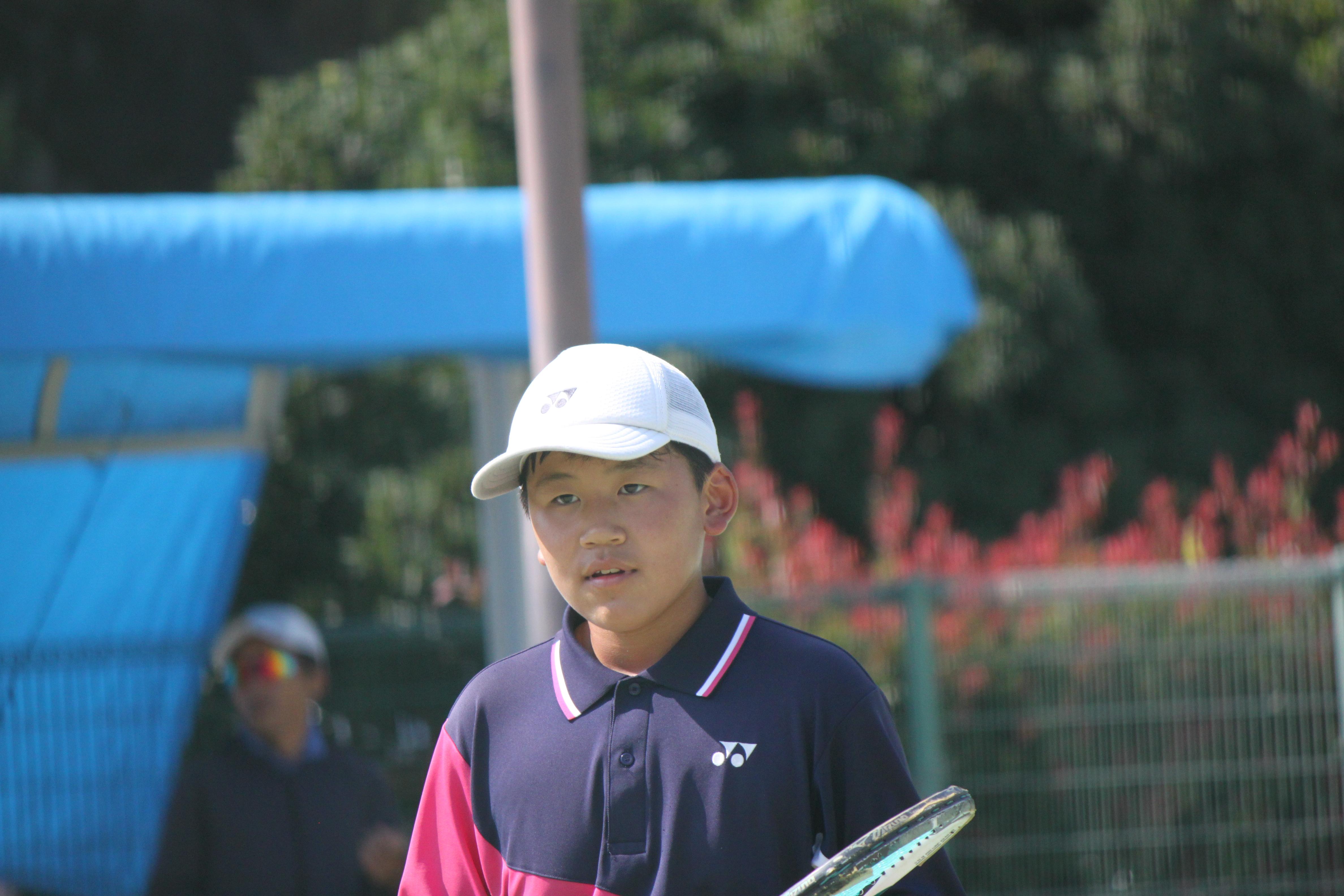 ソフトテニス(21)