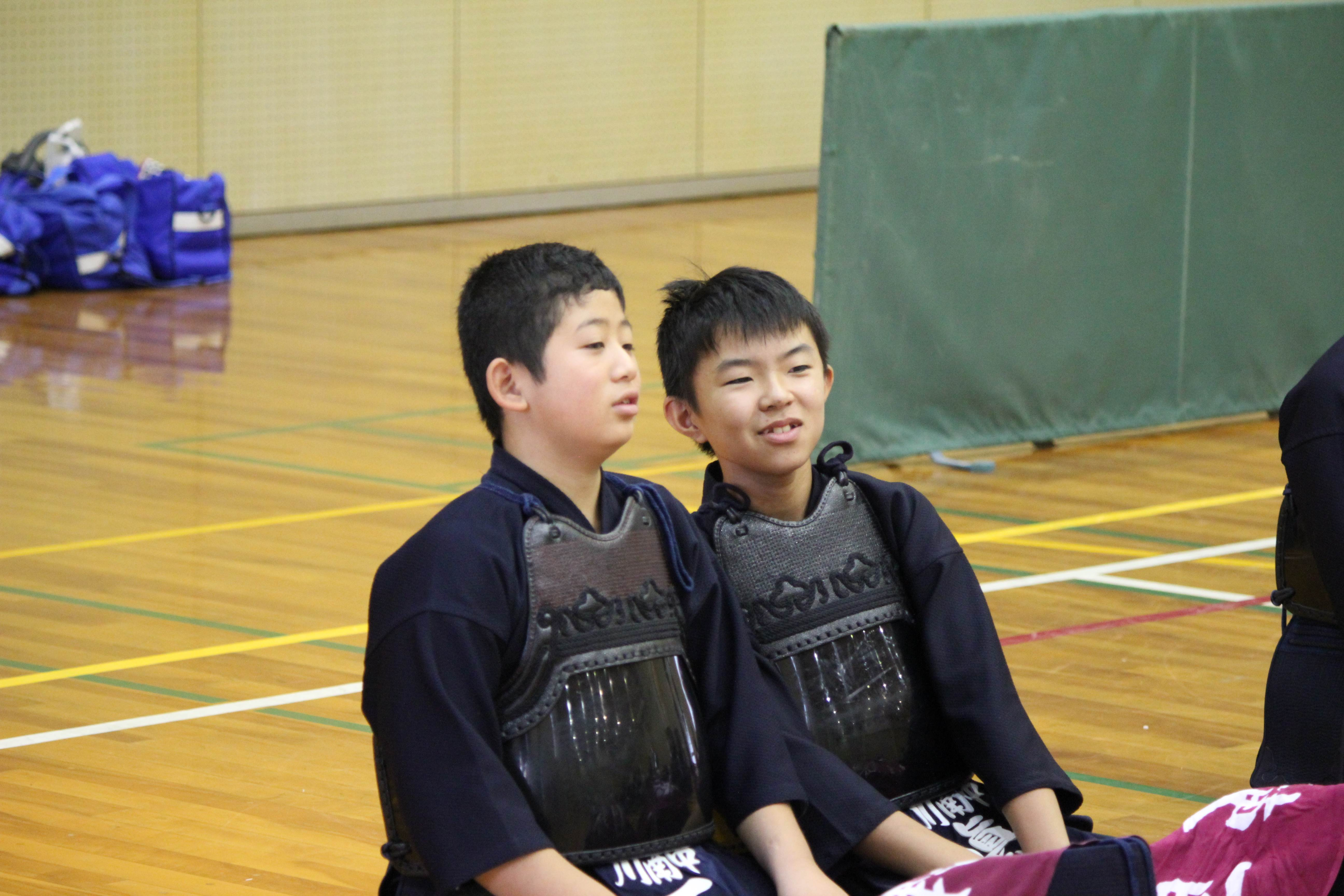 剣道 (17)