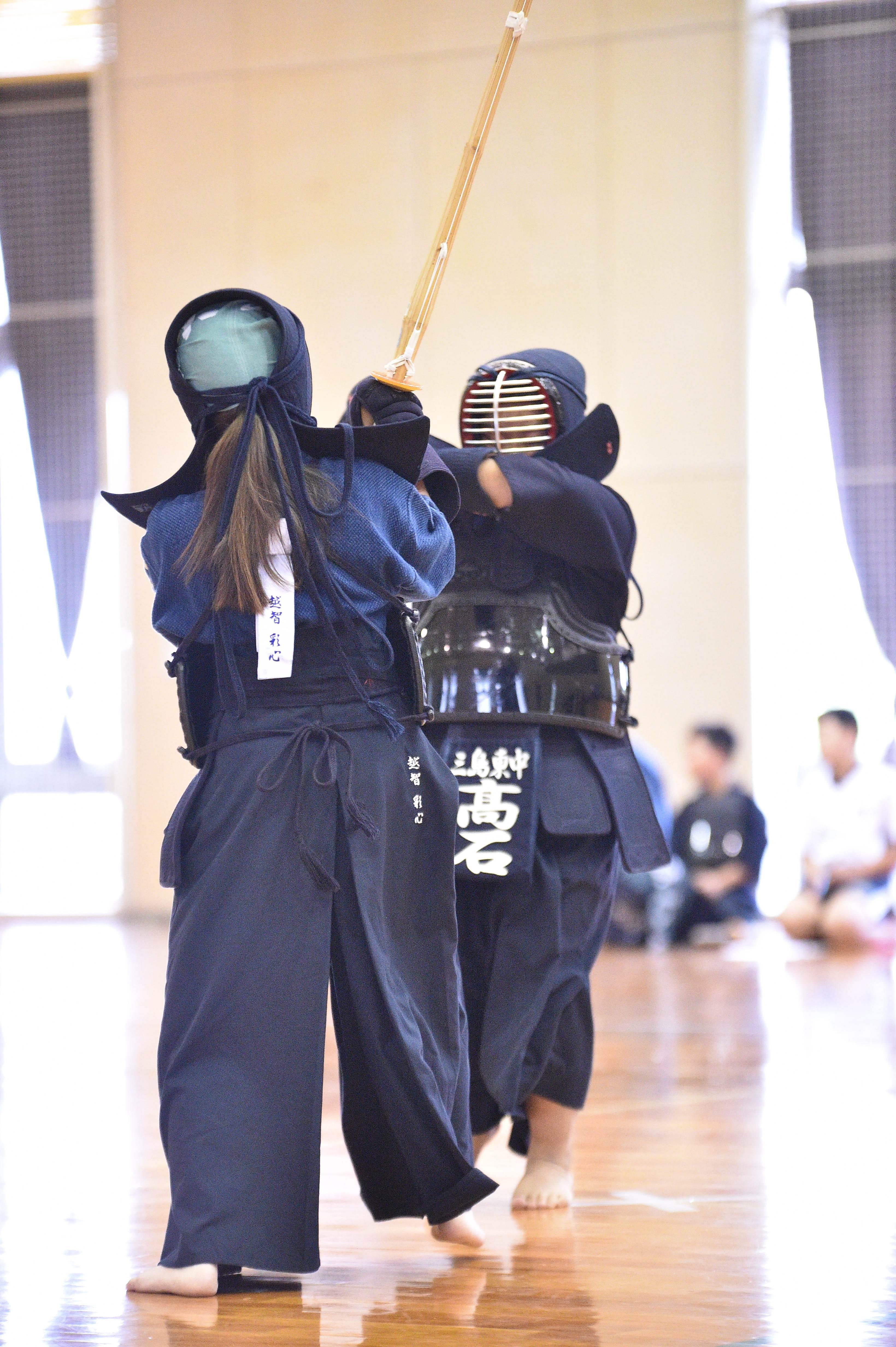 剣道 (4)