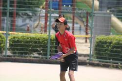ソフトテニス (743)