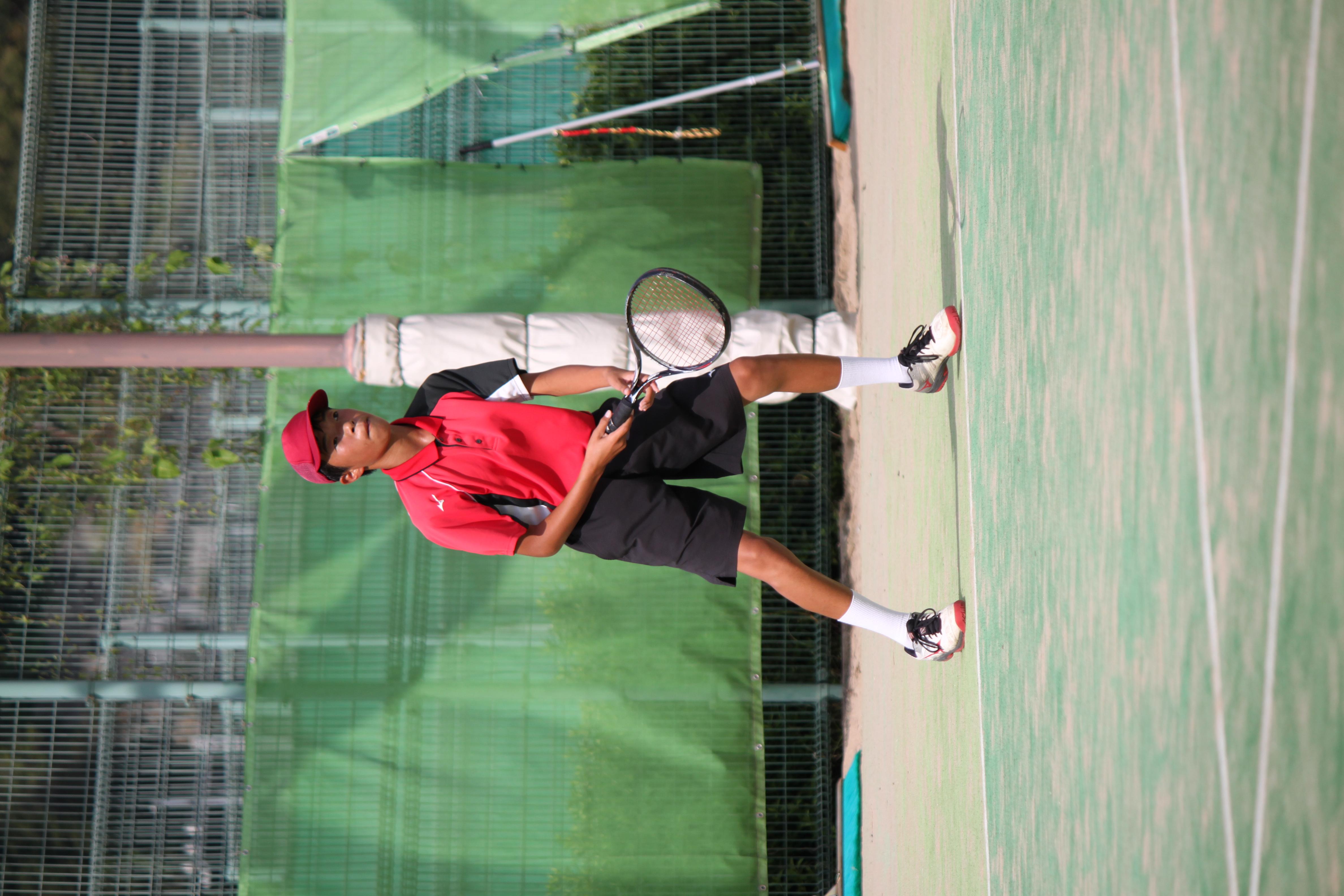 ソフトテニス(193)