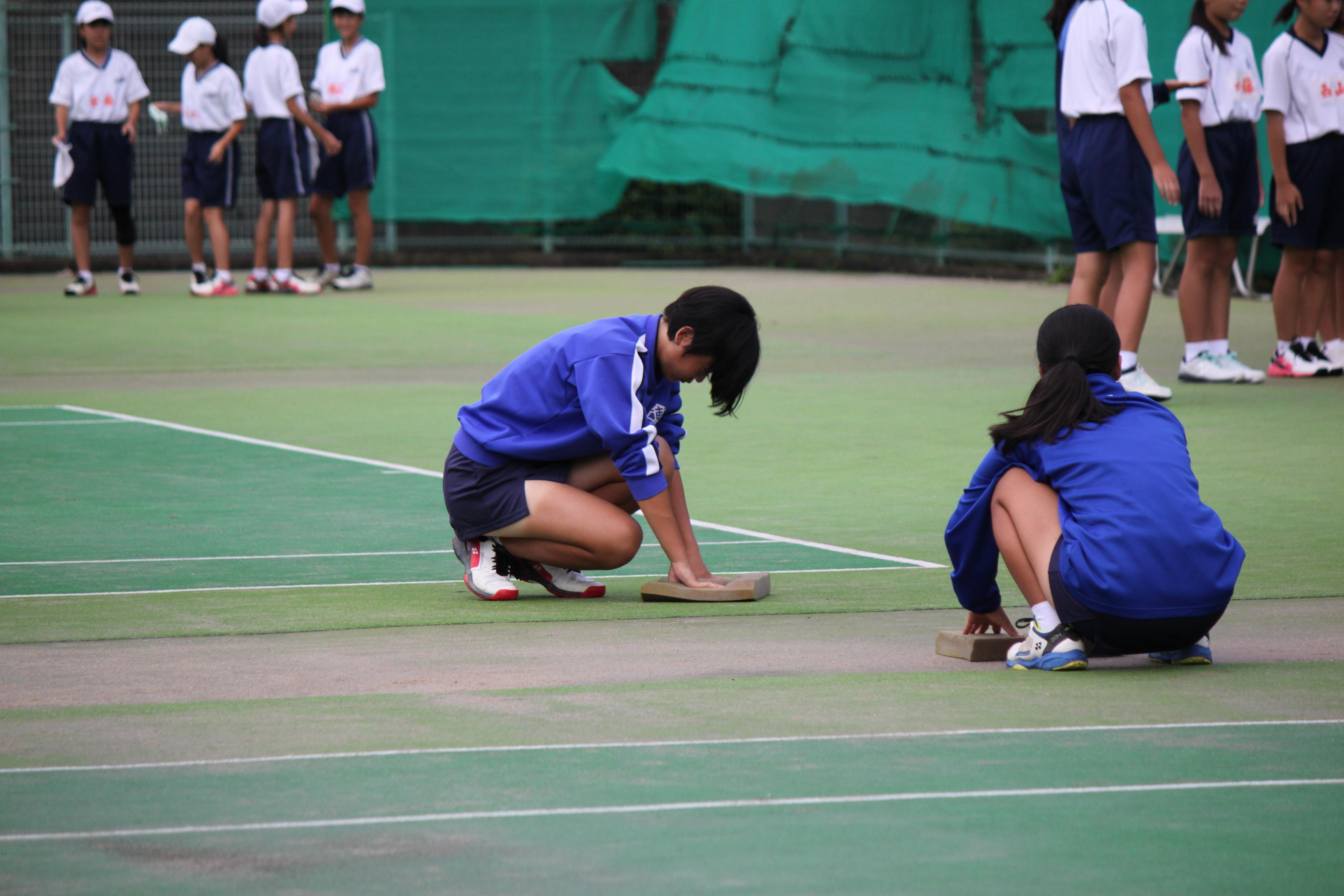 ソフトテニス (353)