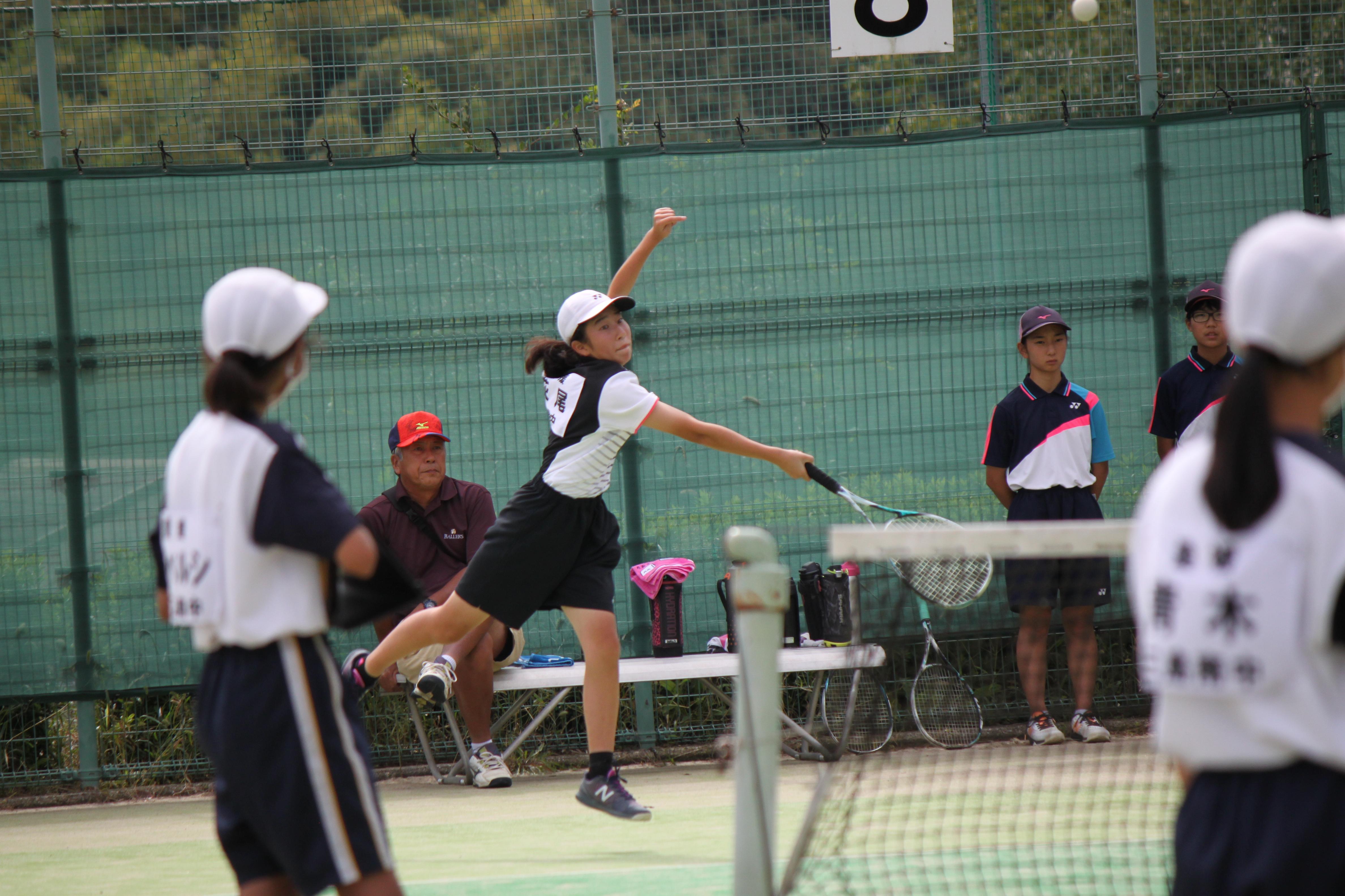ソフトテニス (242)