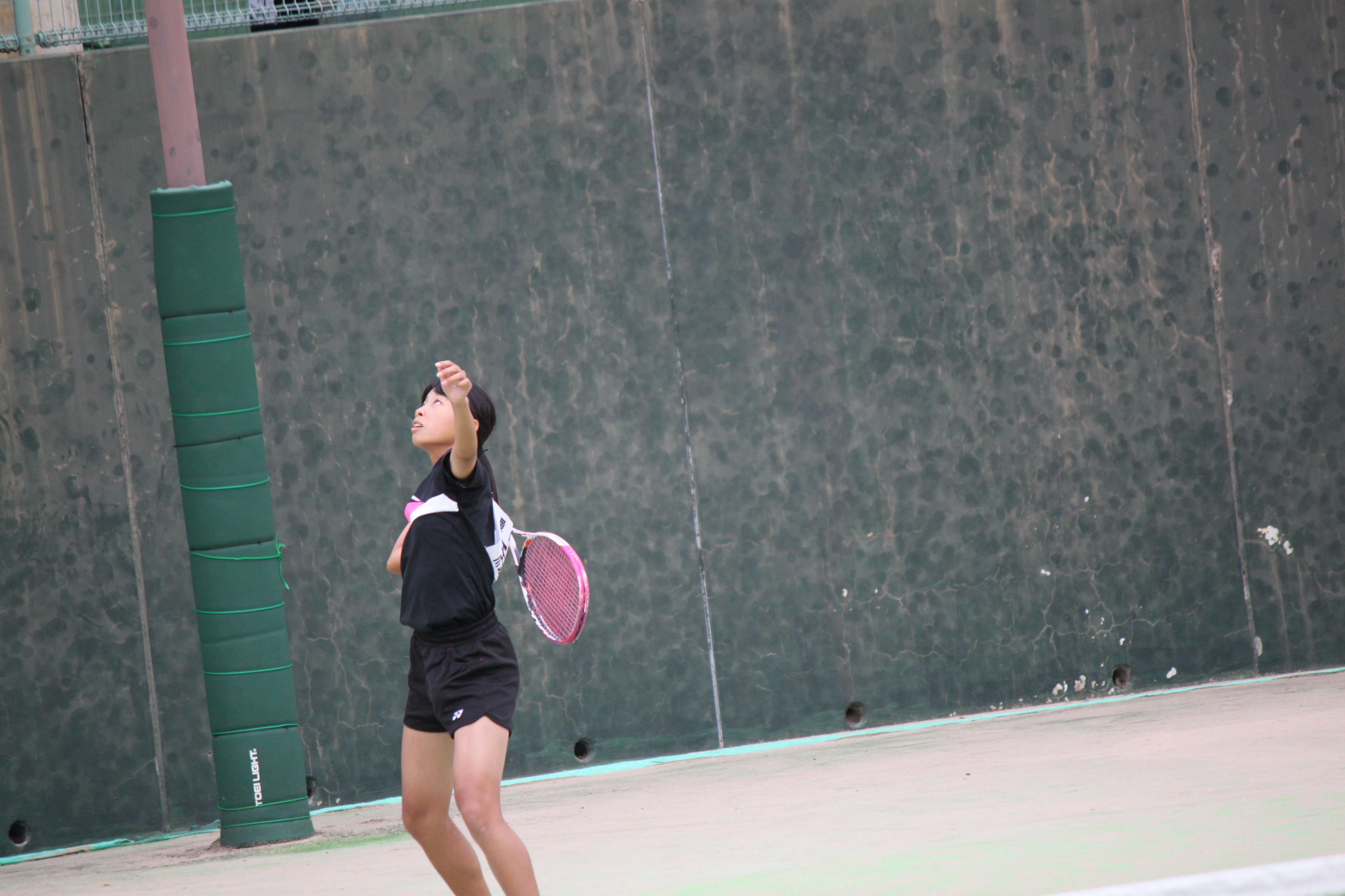 ソフトテニス (284)