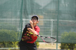 ソフトテニス (511)