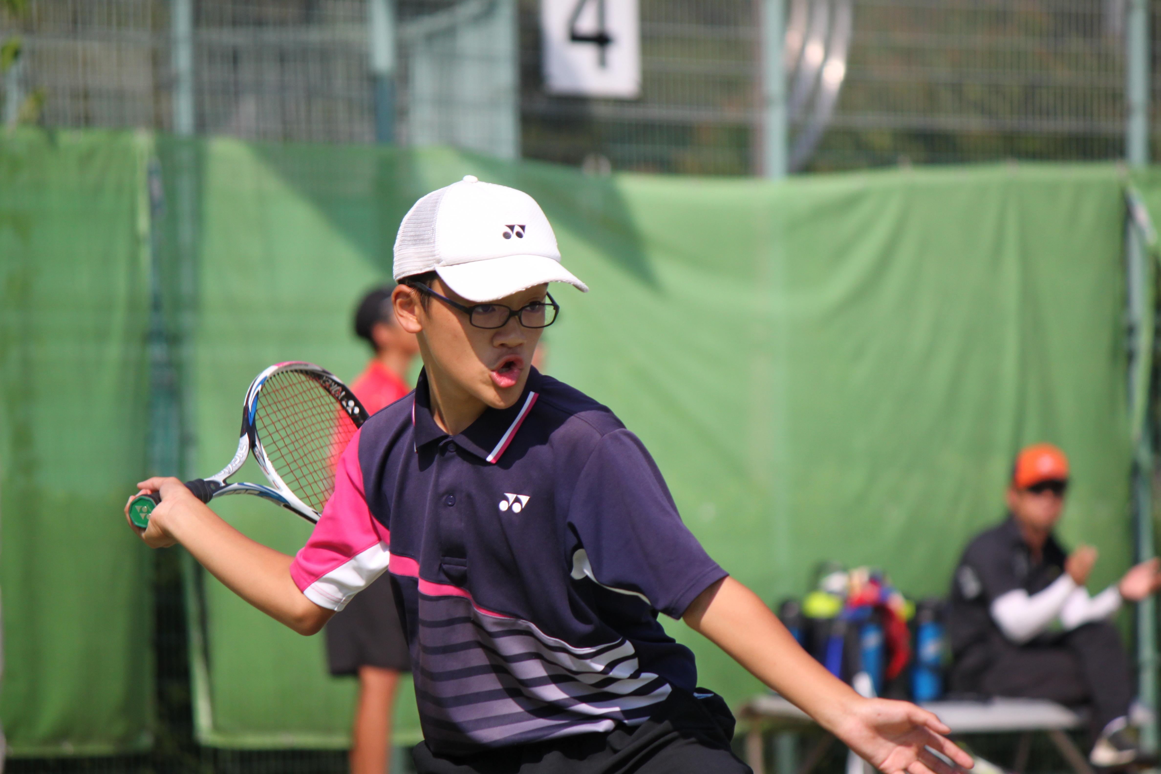 ソフトテニス(24)