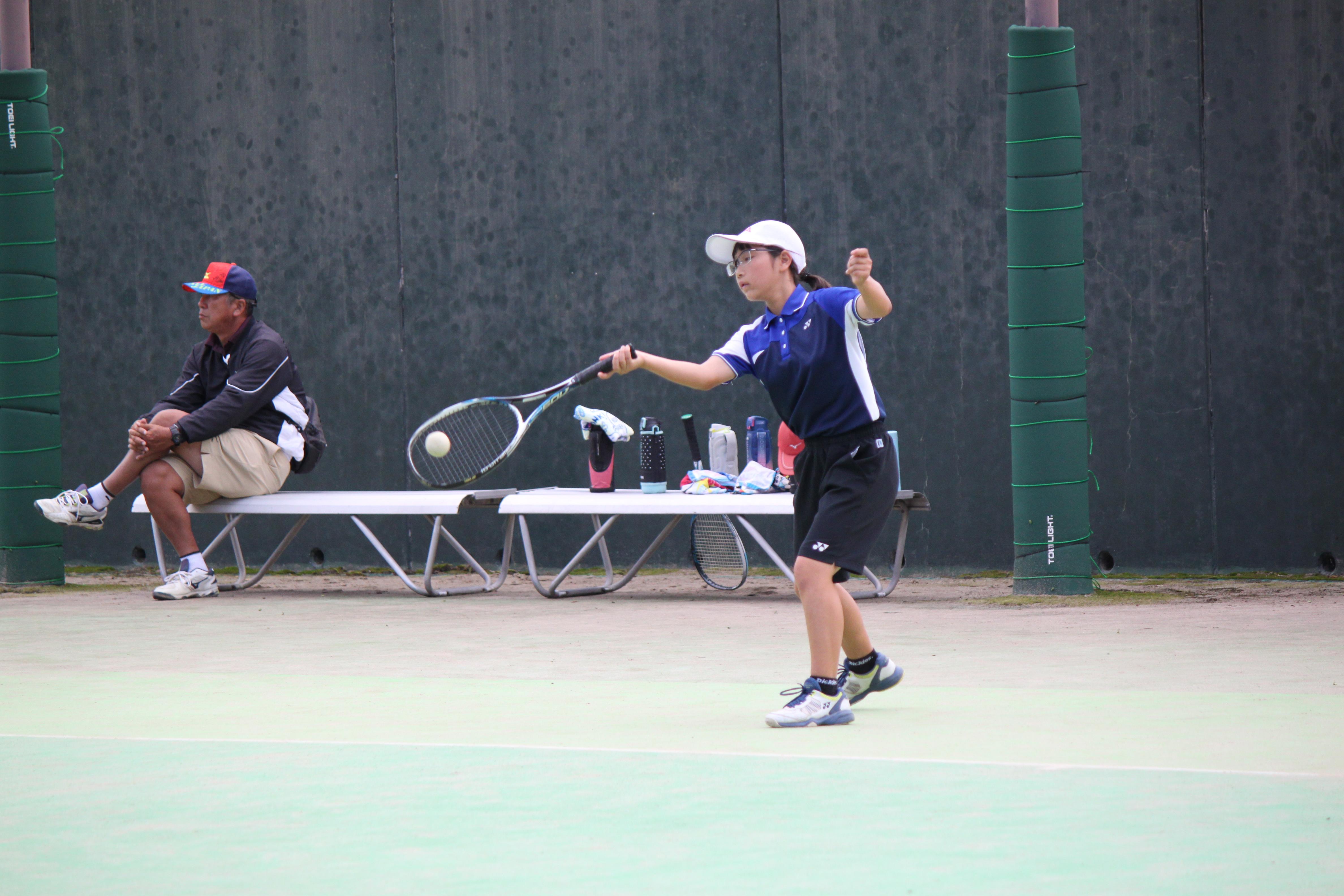 ソフトテニス(532)