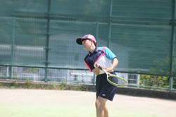 ソフトテニス (929)