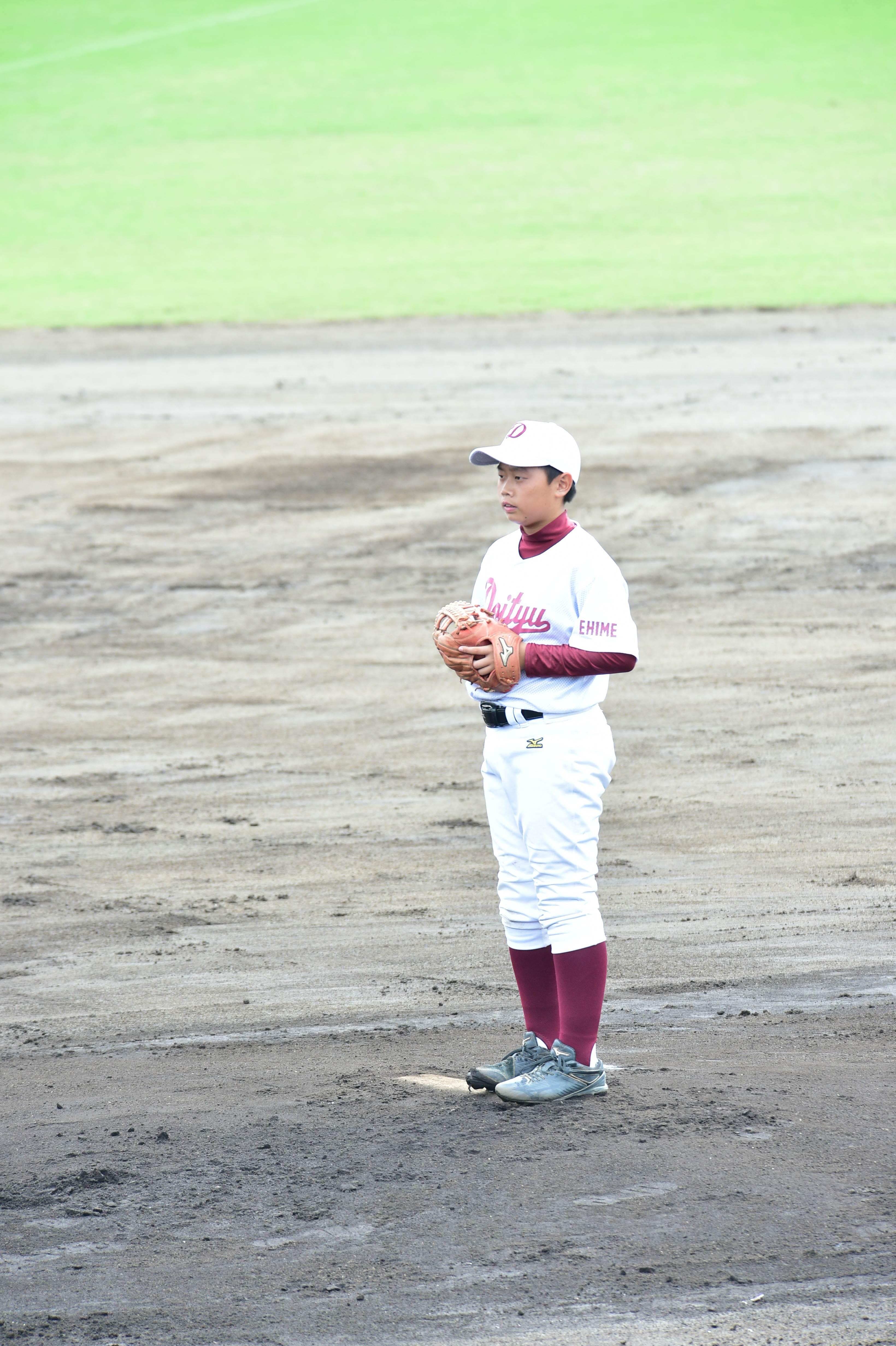 軟式野球 (16)