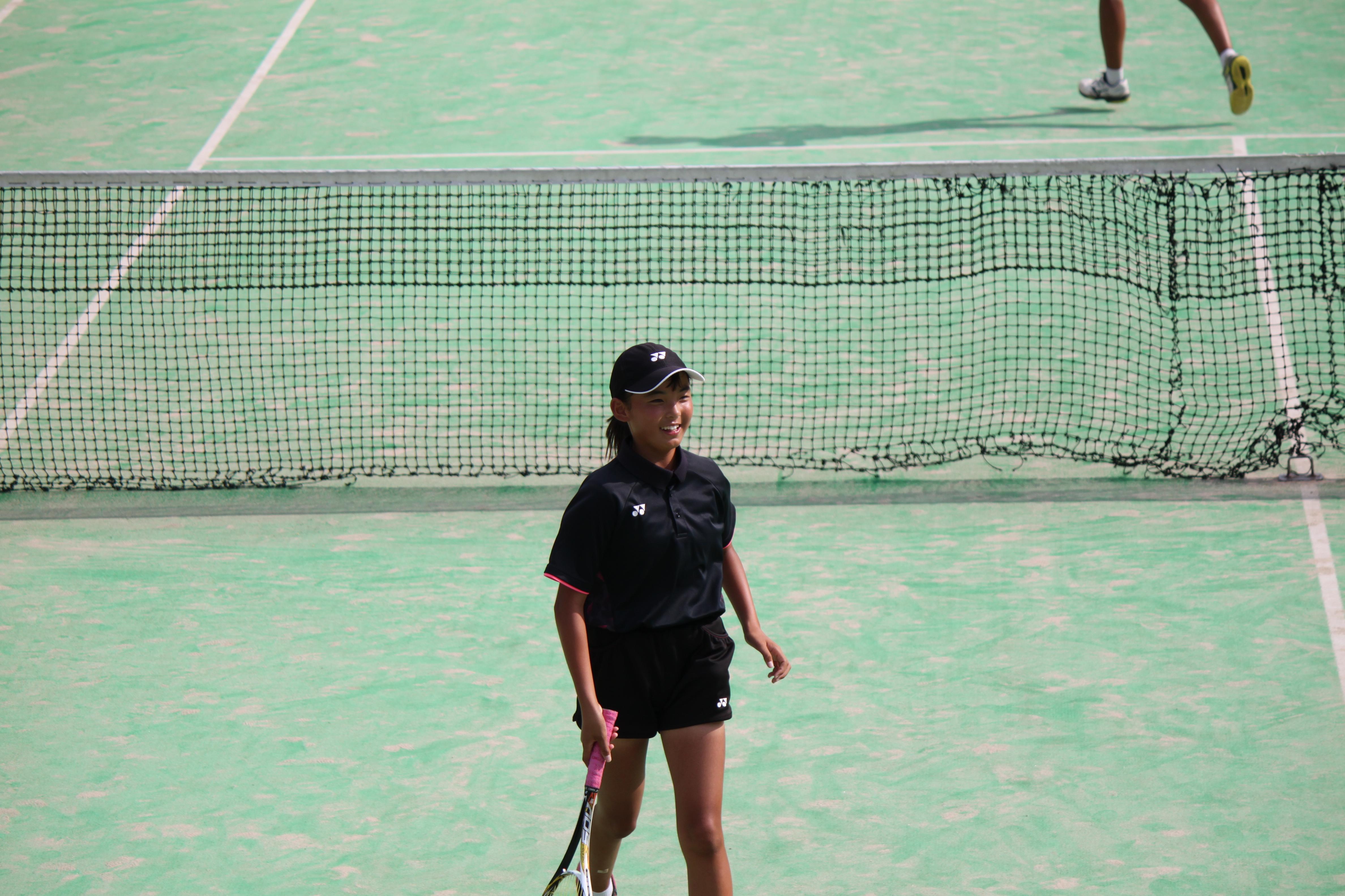 ソフトテニス(201)