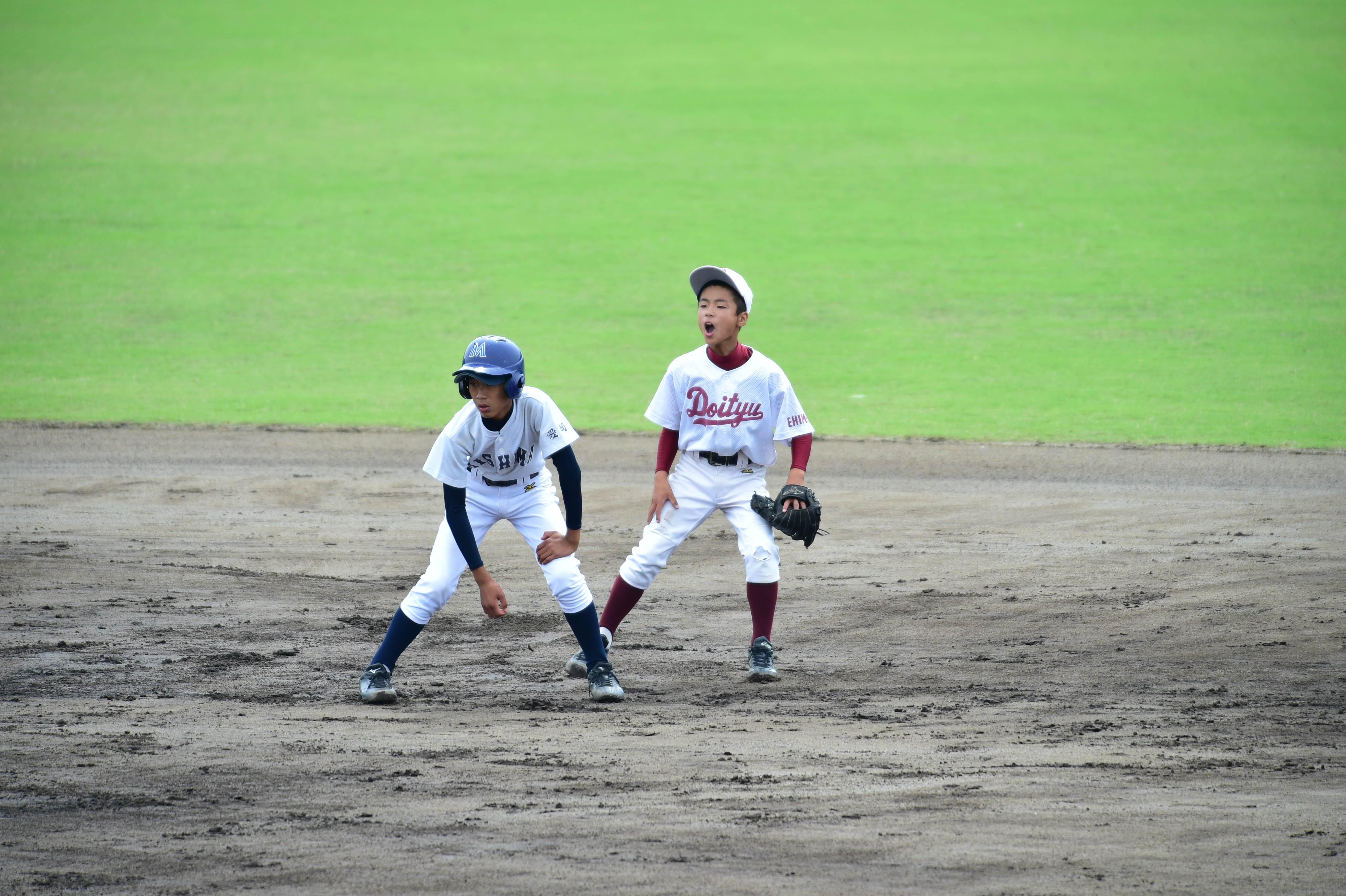 軟式野球 (86)