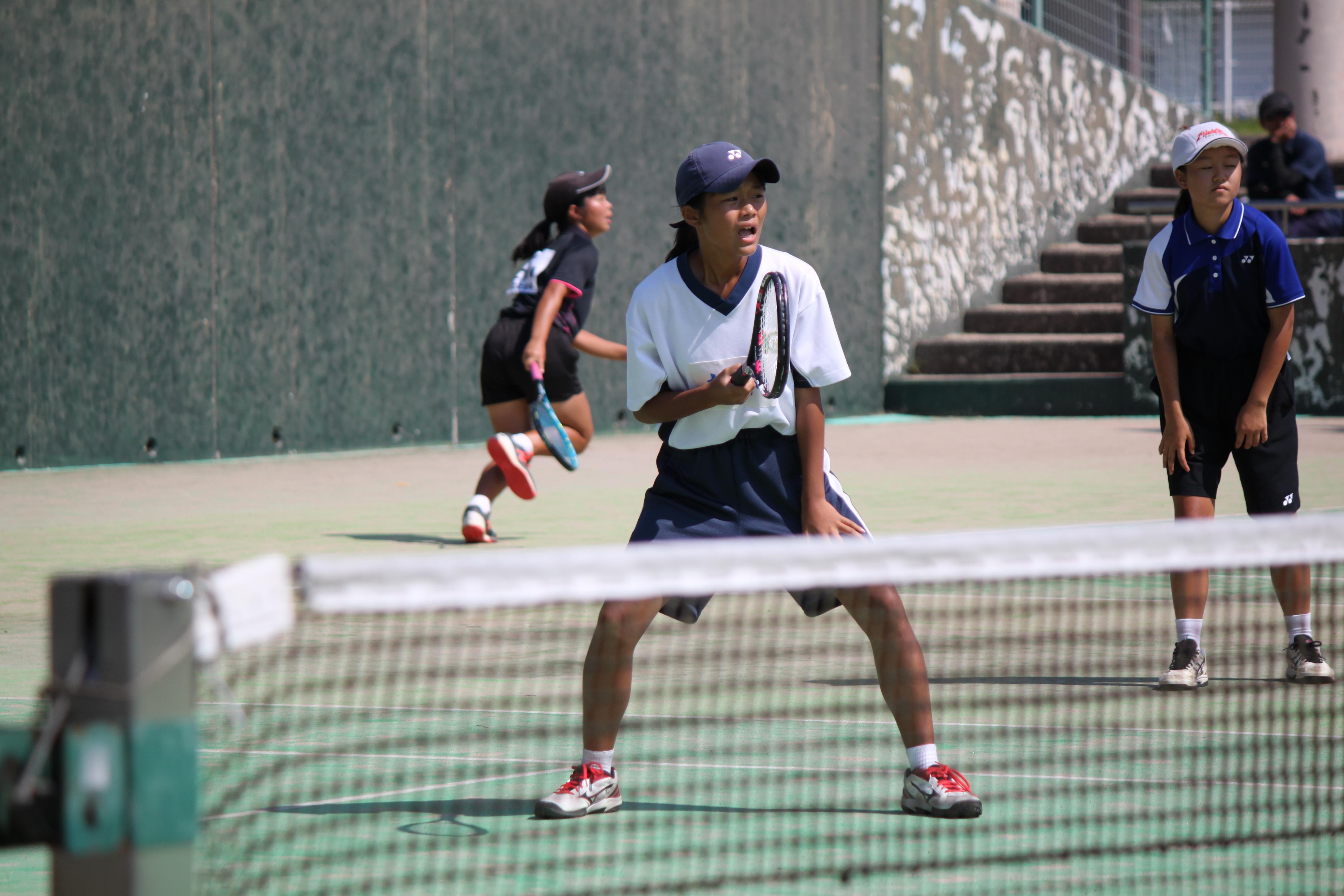 ソフトテニス(56)