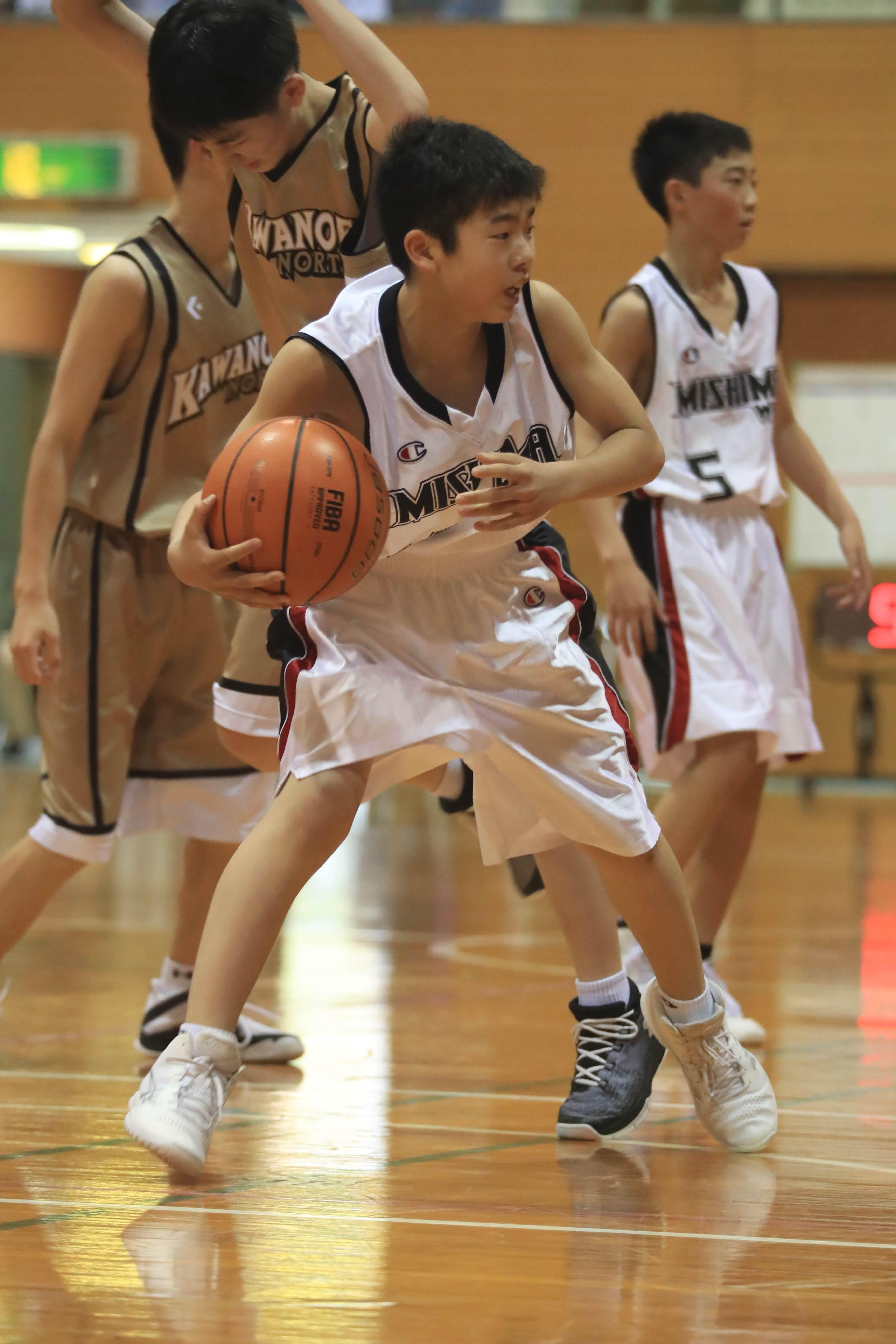 バスケットボール (42)