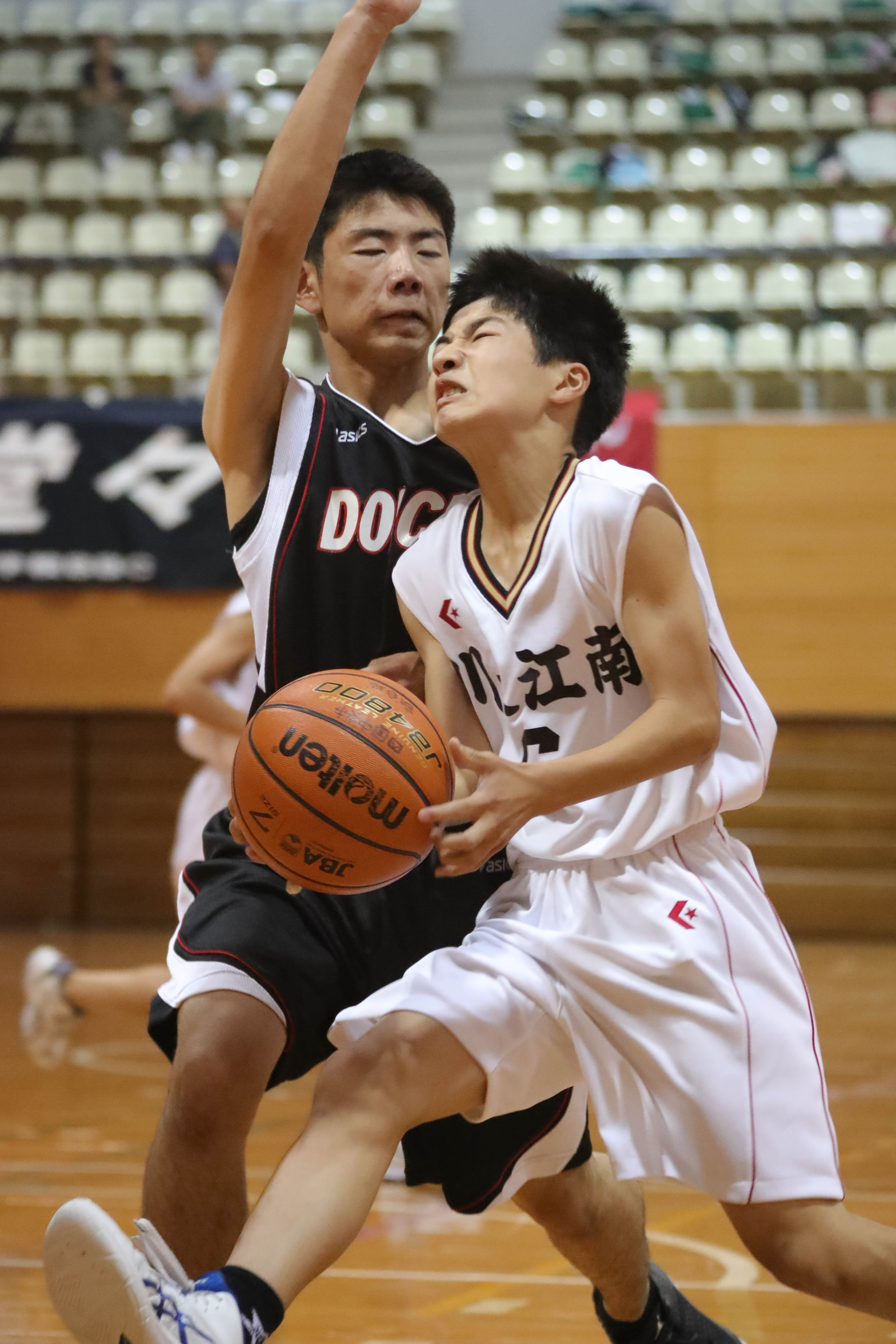 バスケットボール (22)