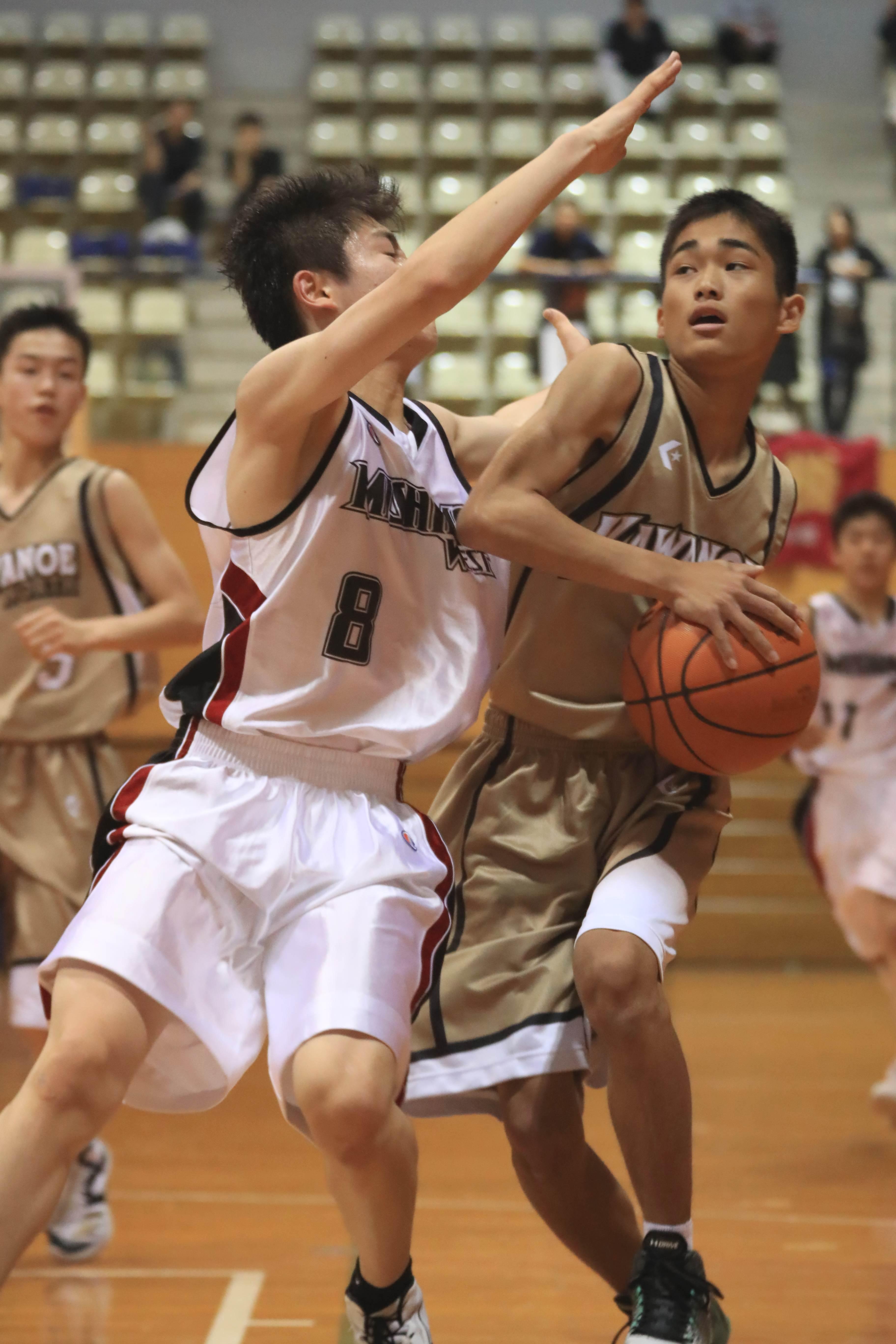 バスケットボール (32)