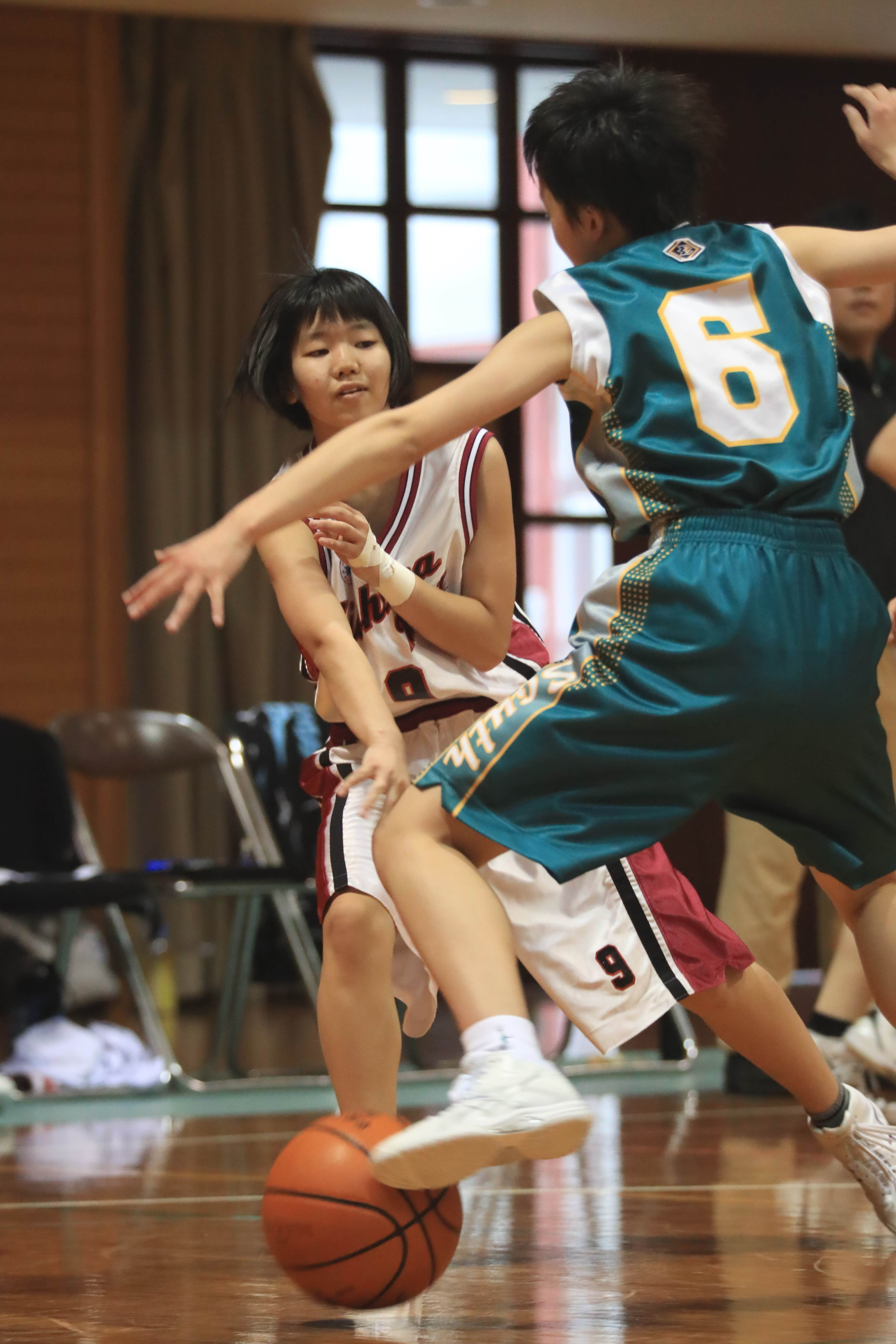 バスケットボール (58)