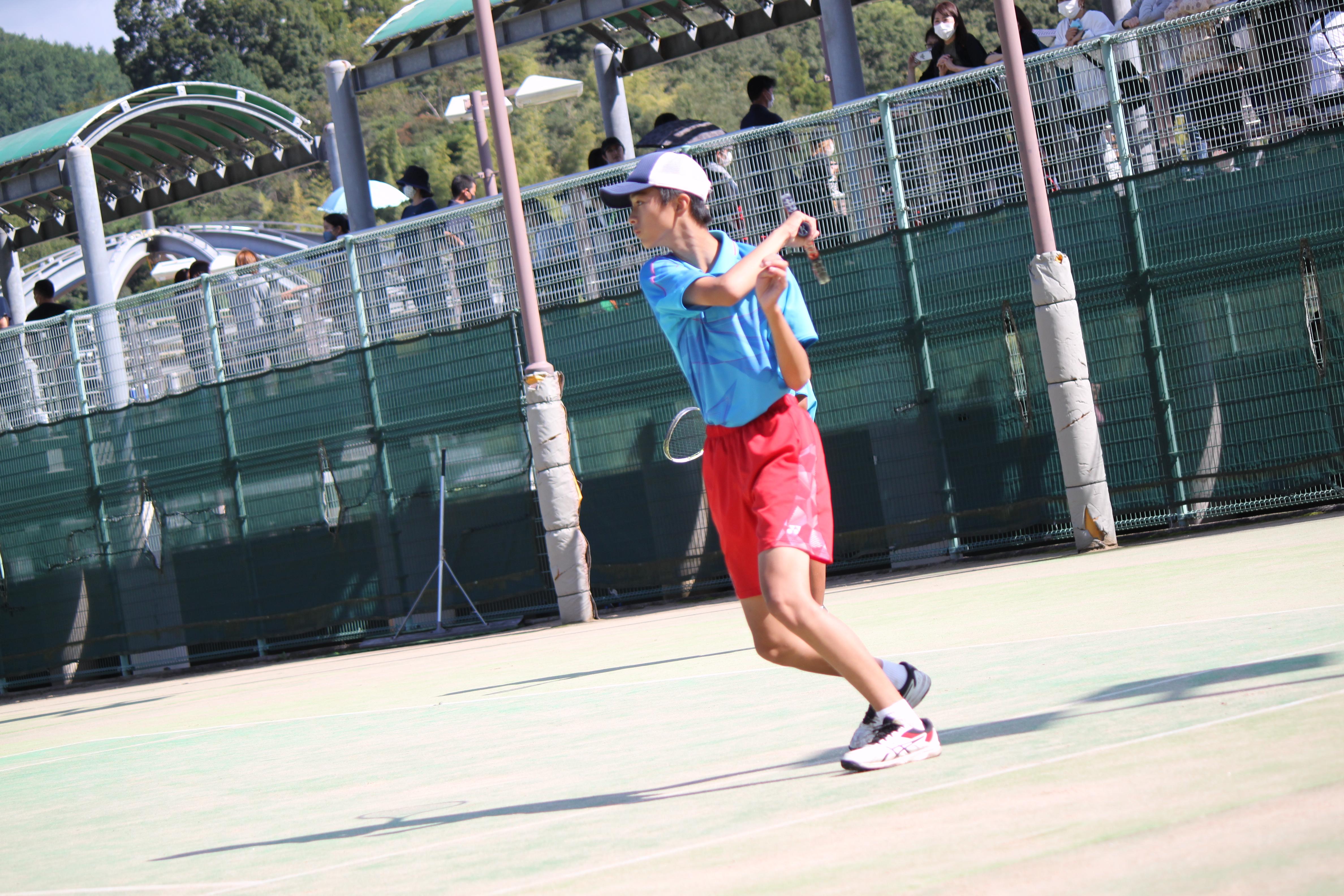 ソフトテニス (649)