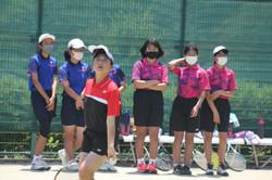 ソフトテニス (800)