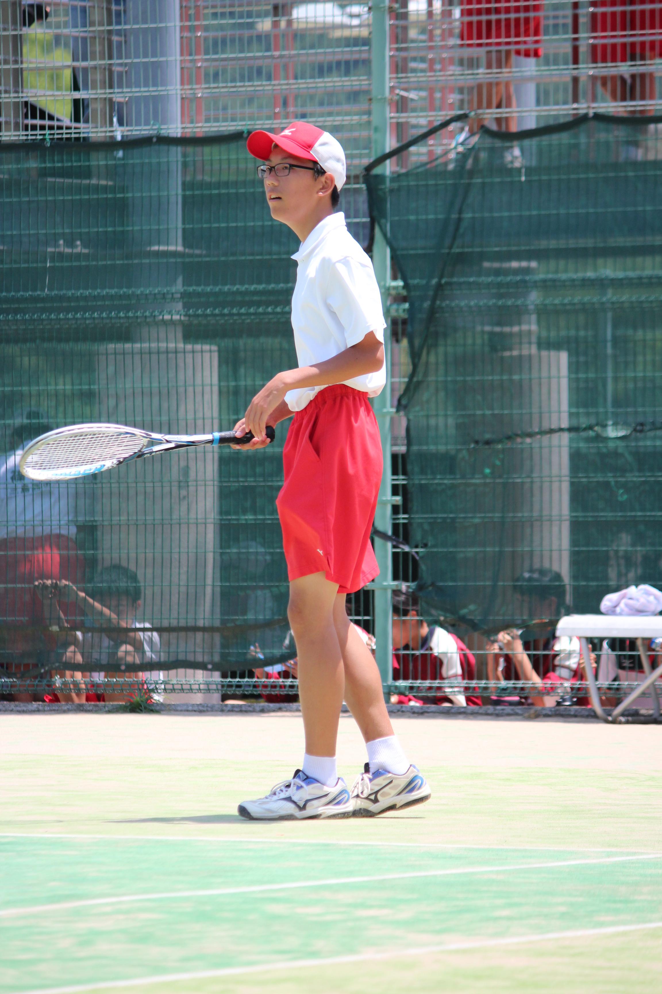 ソフトテニス (156)