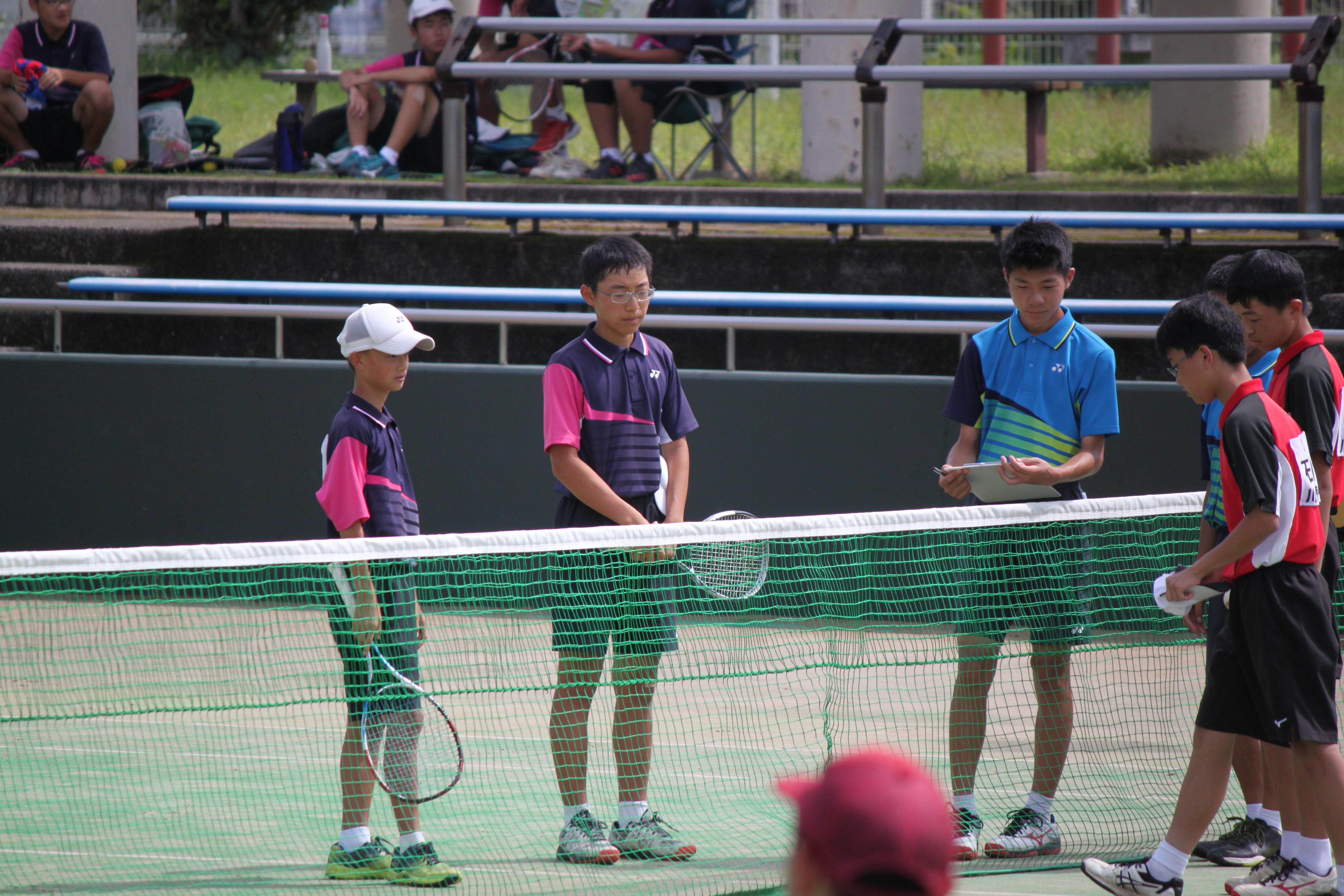 ソフトテニス (212)