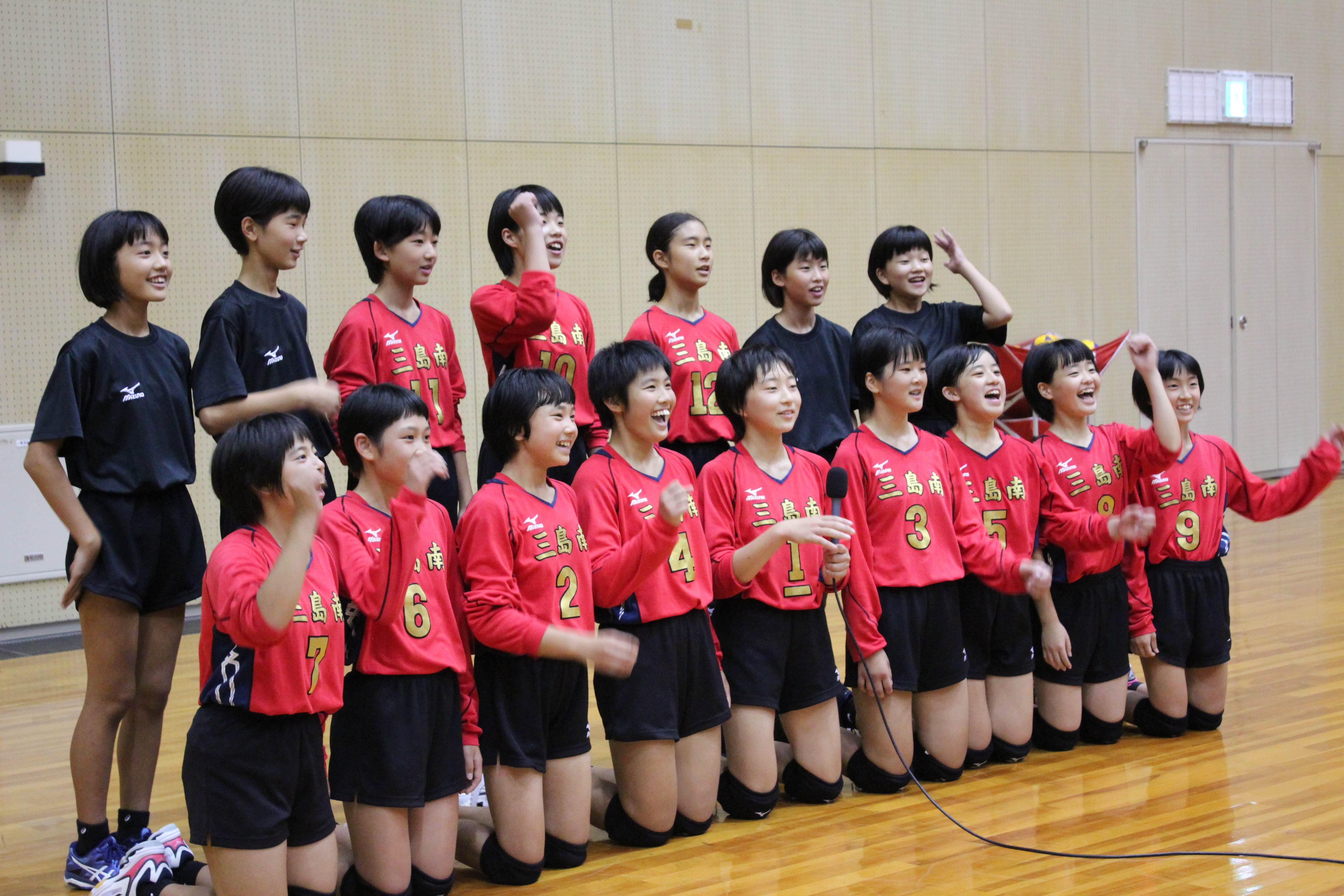 バレーボール (543)