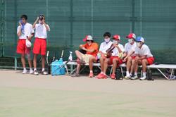 ソフトテニス (262)