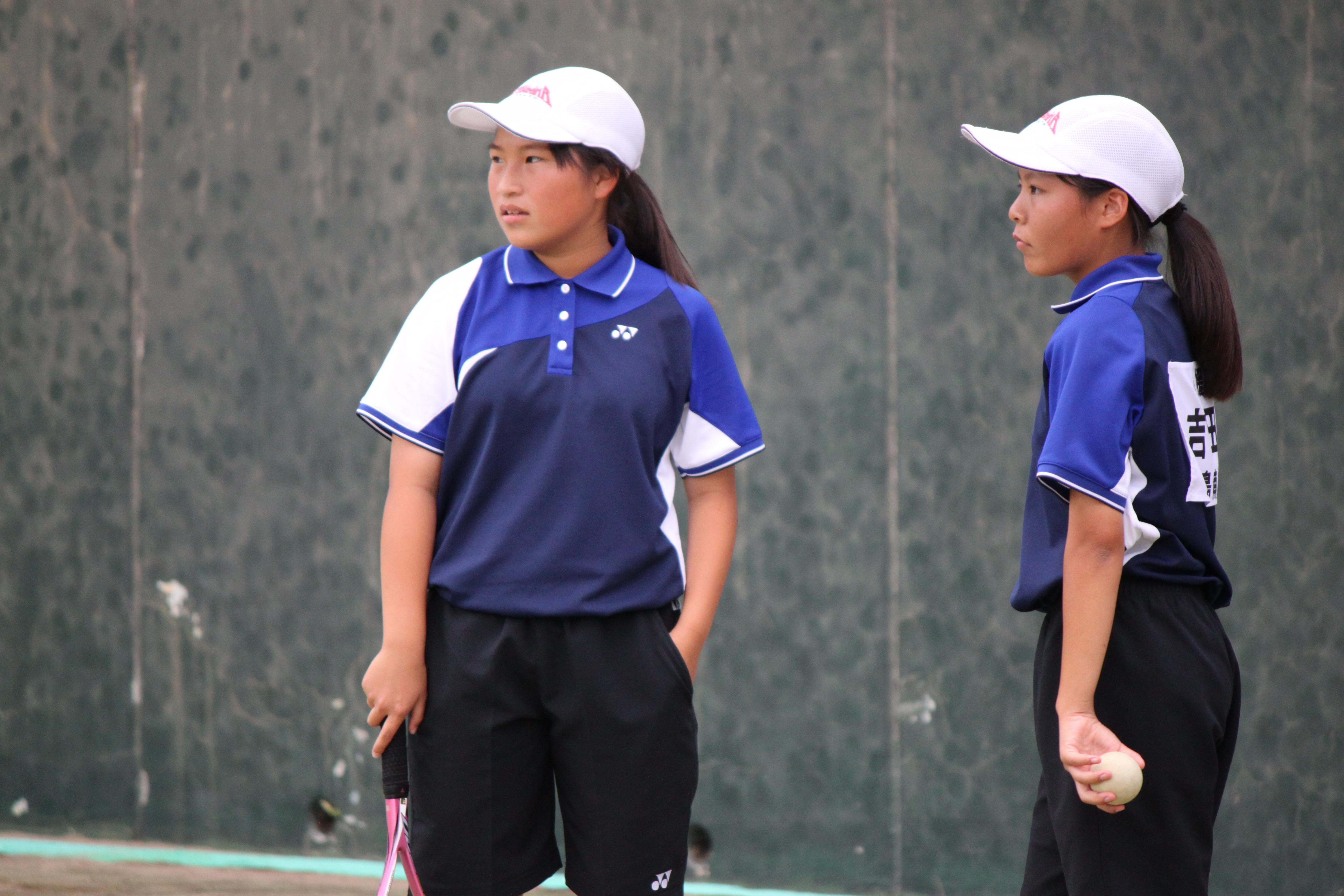 ソフトテニス(541)