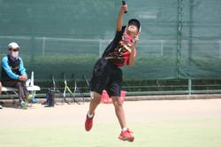 ソフトテニス (505)