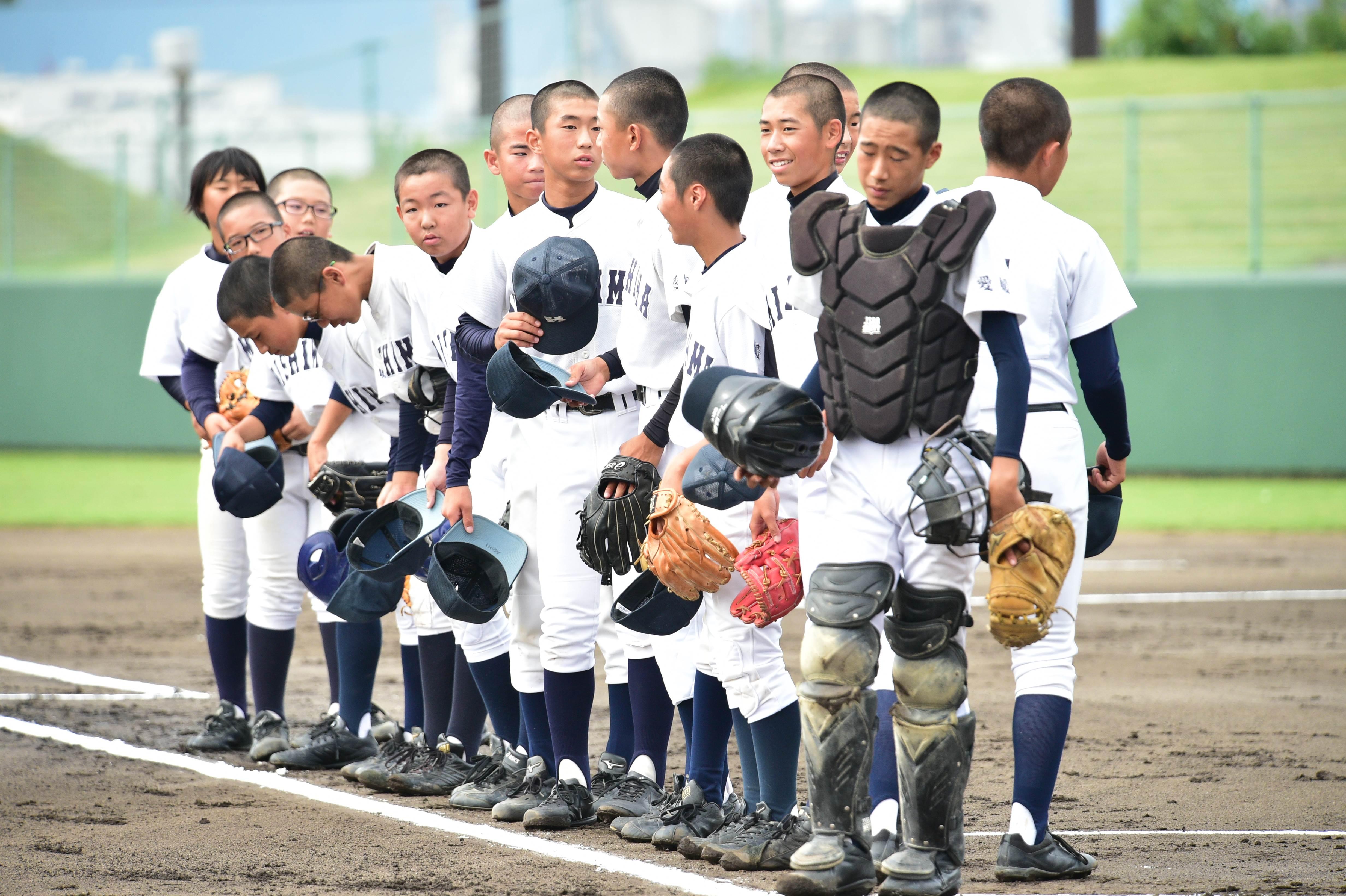 軟式野球 (6)