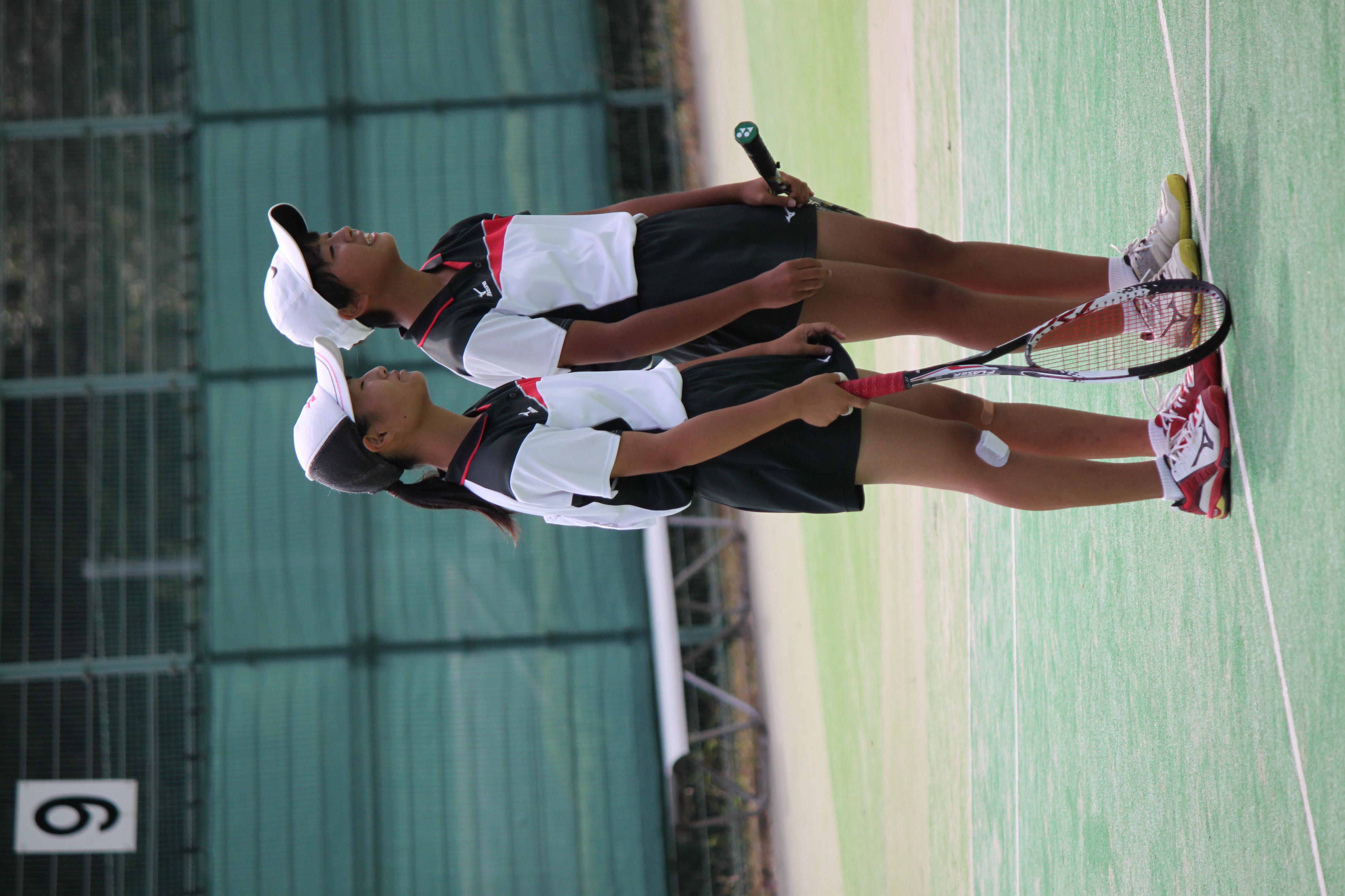 ソフトテニス(141)