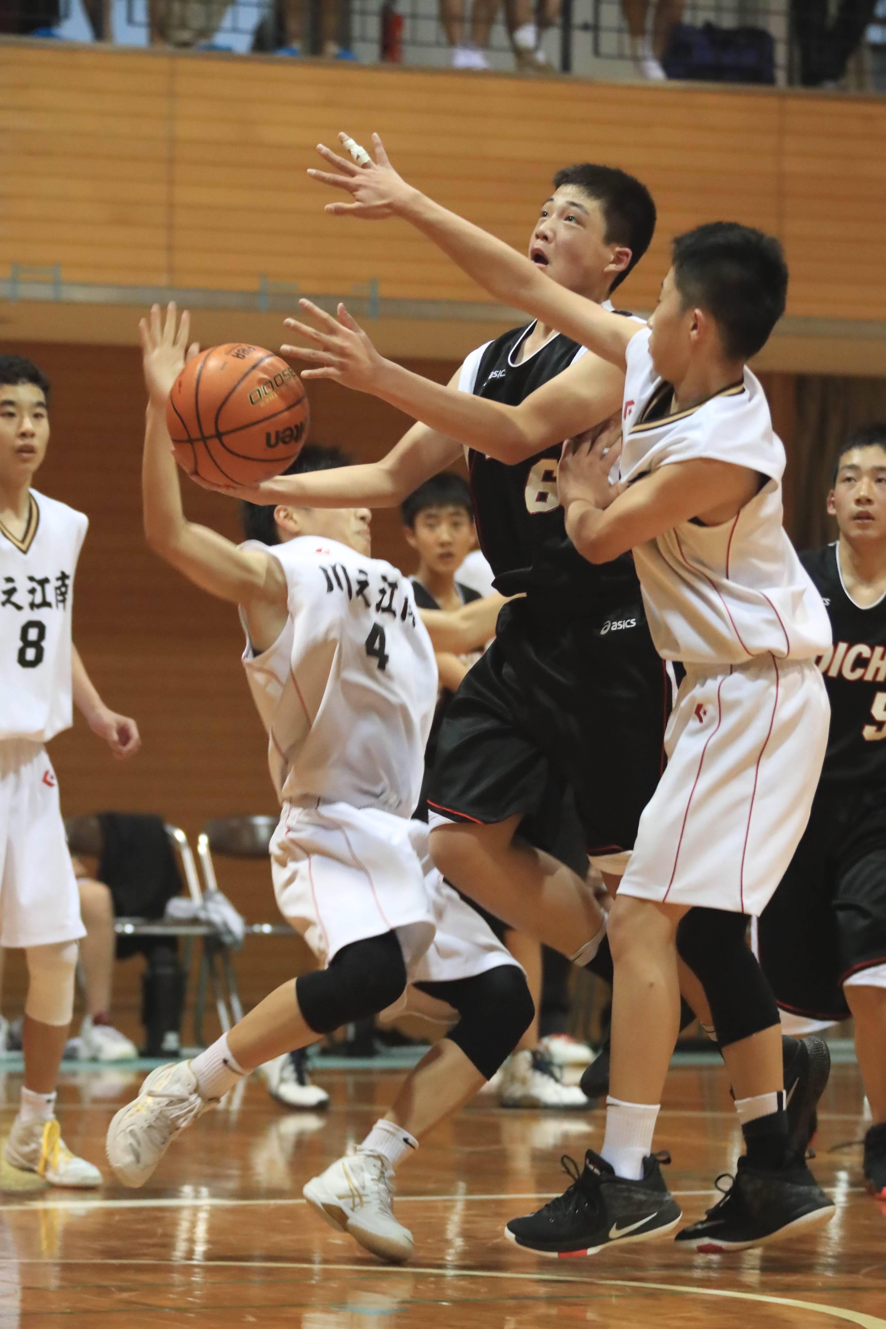 バスケットボール (116)