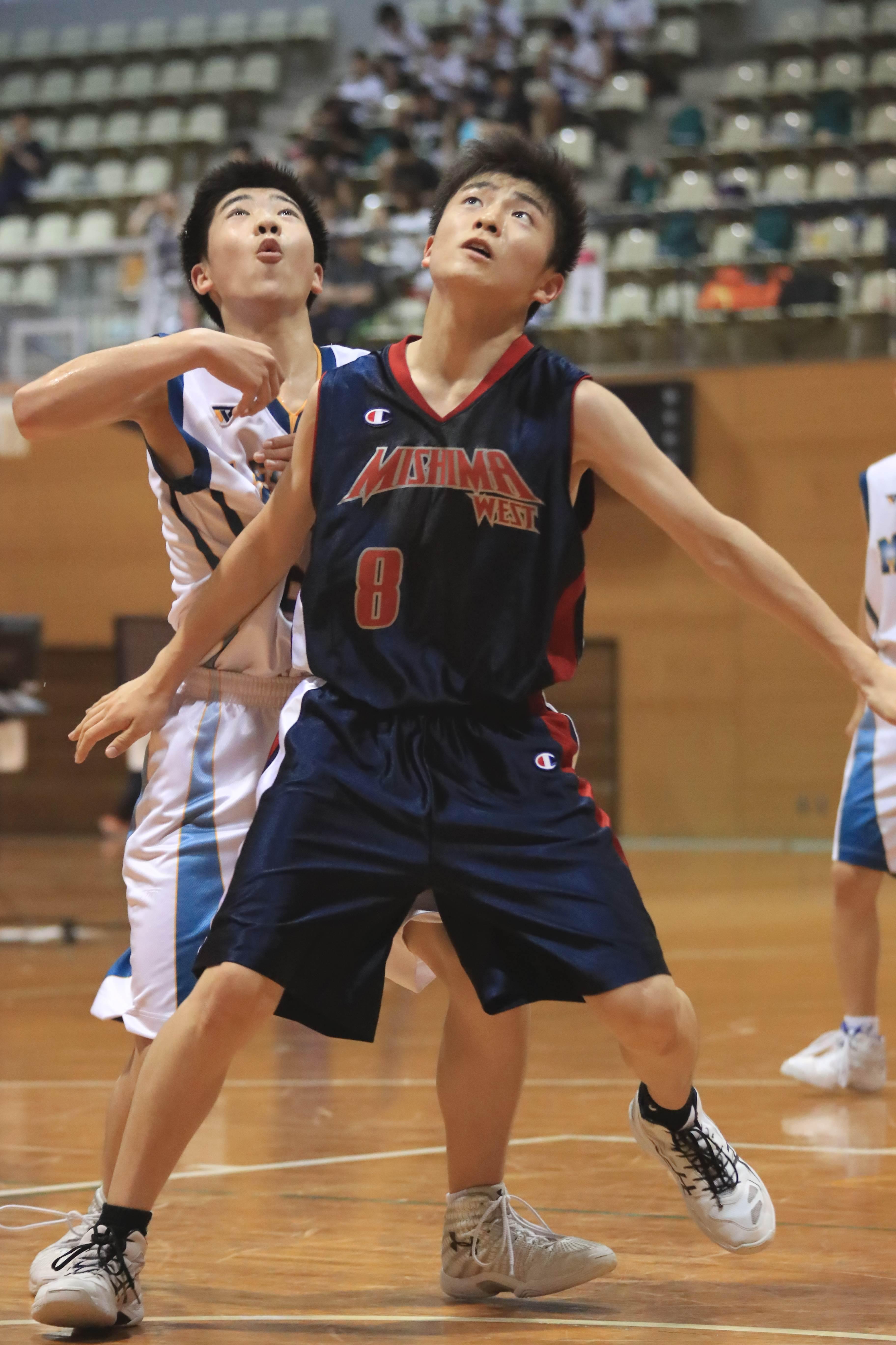 バスケットボール (99)