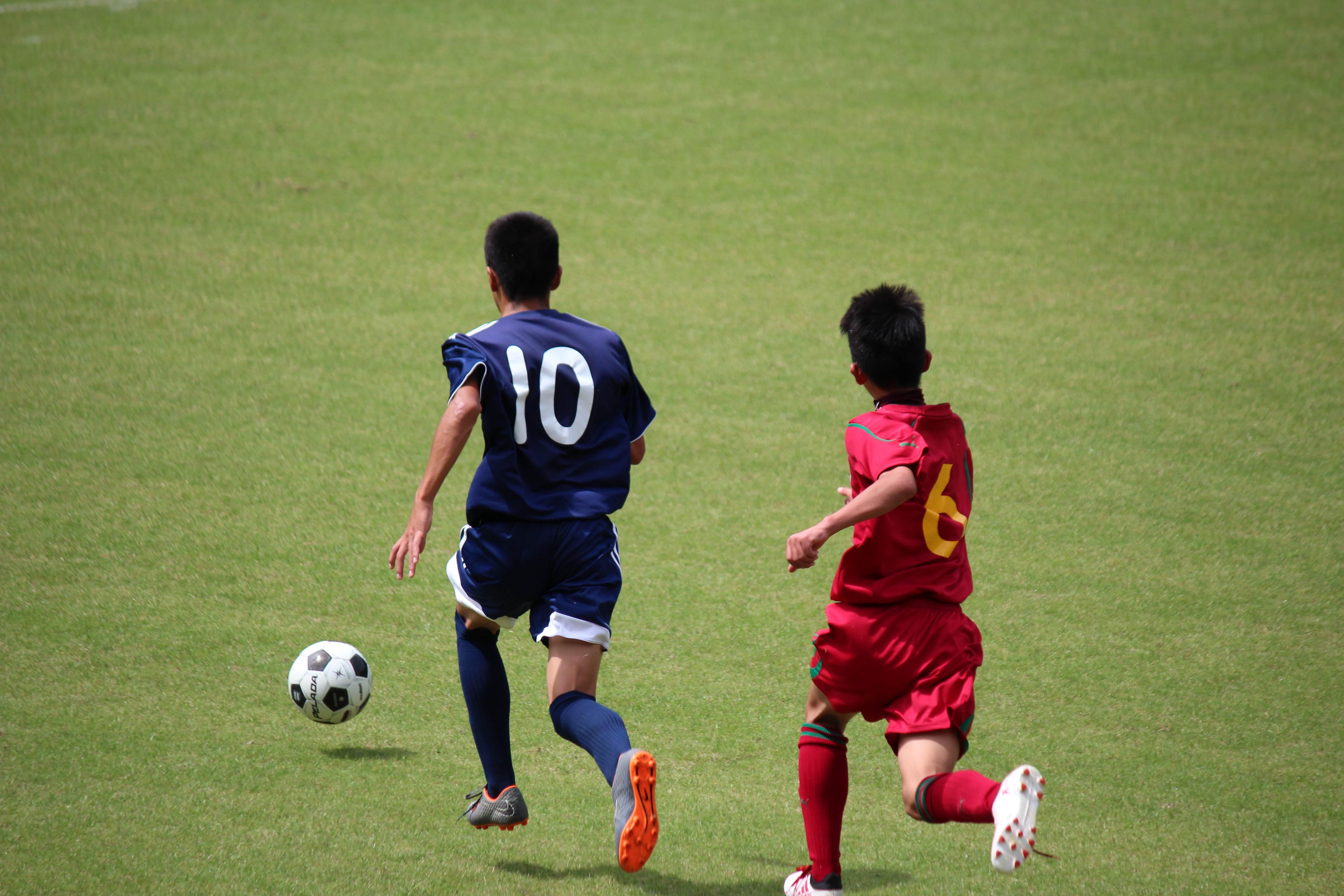 サッカー (134)