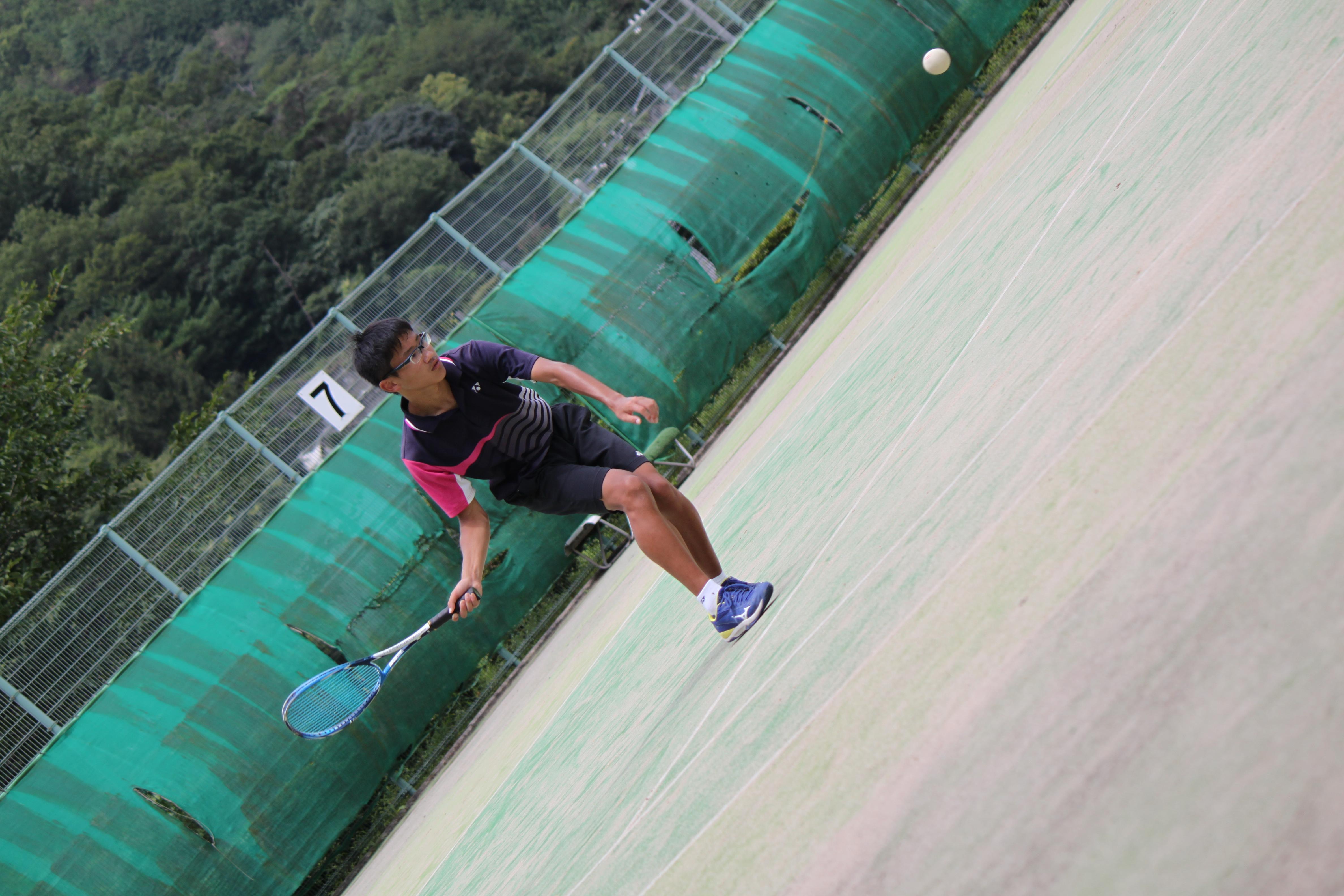 ソフトテニス (398)