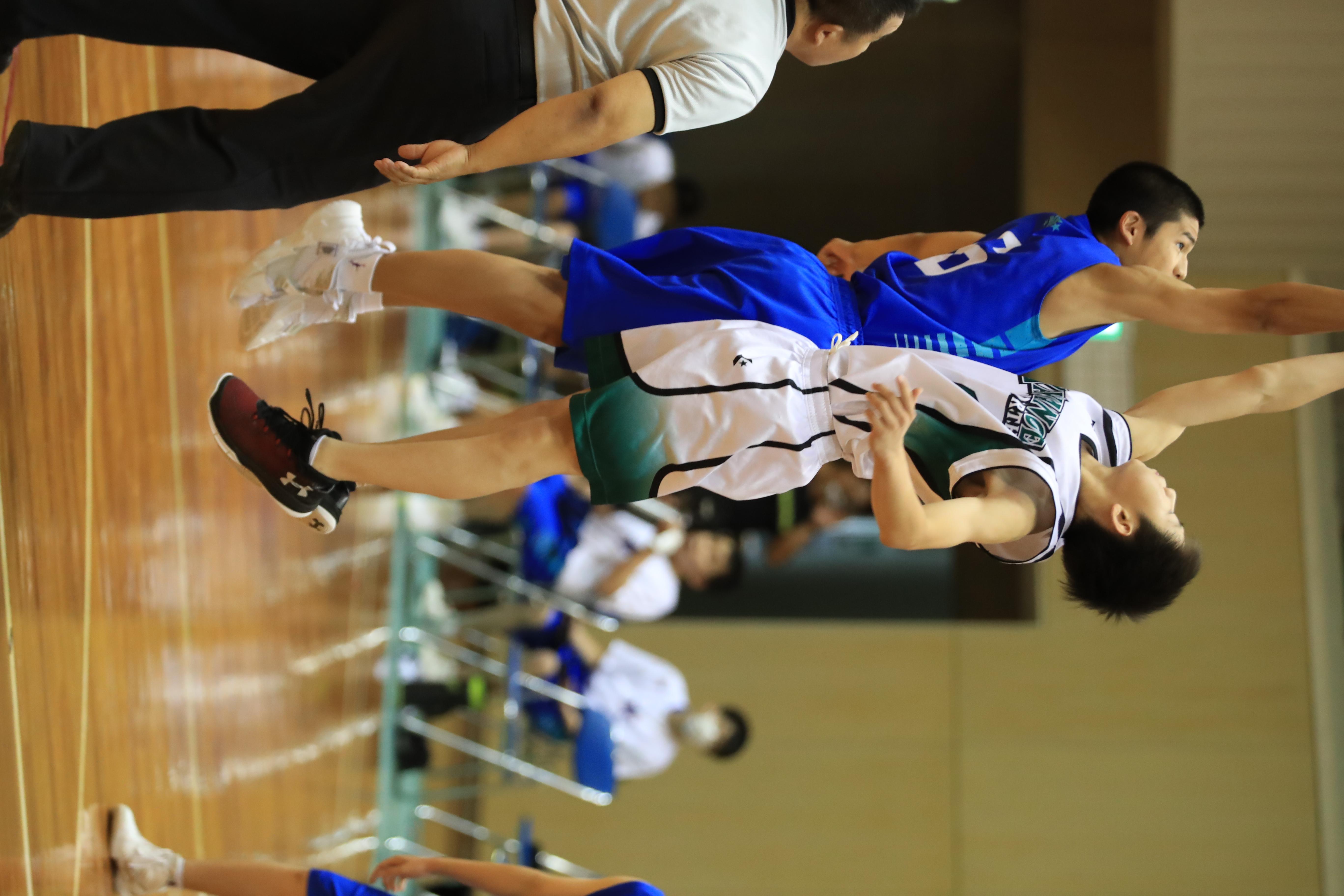 バスケット (2)
