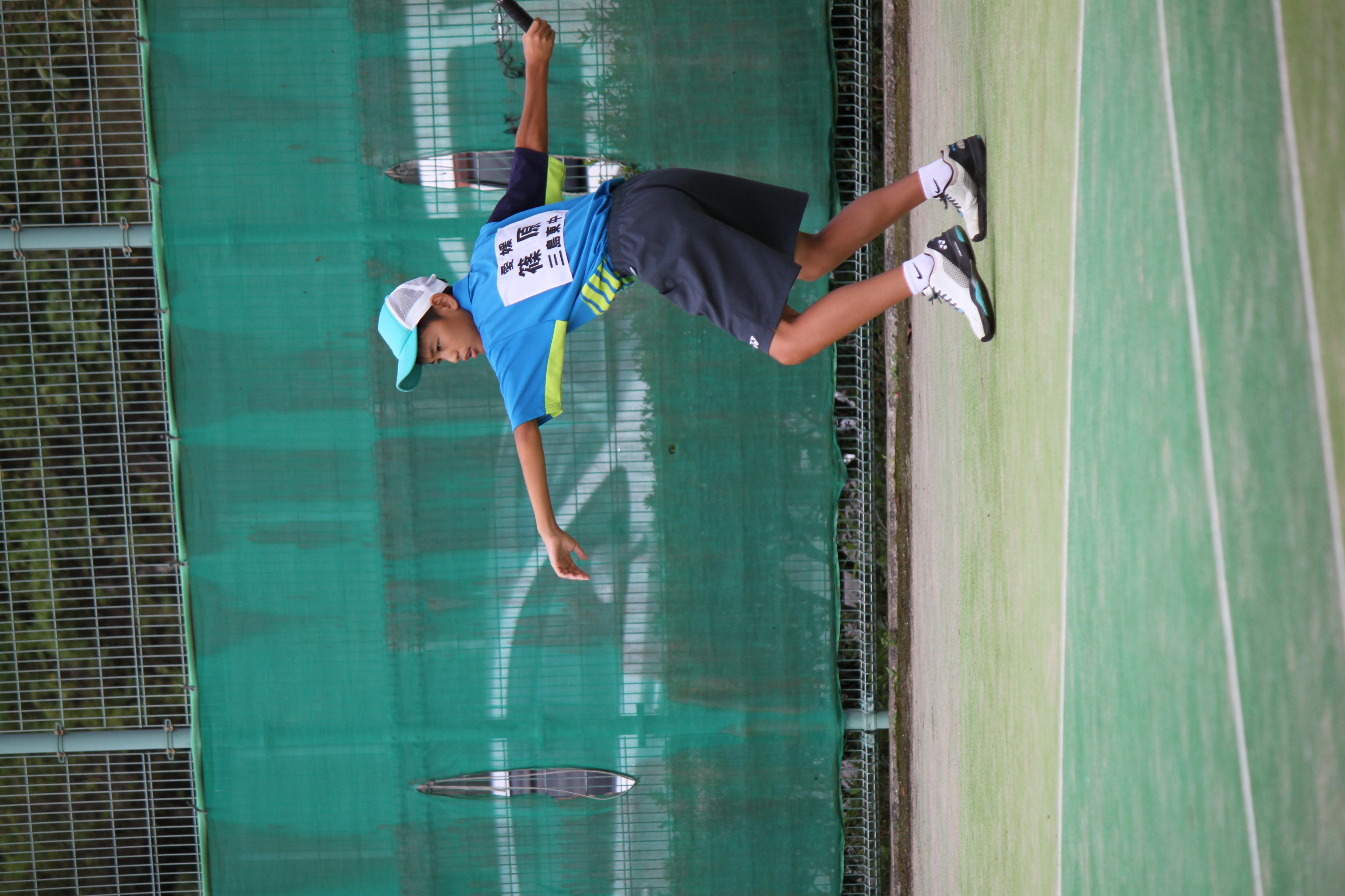 ソフトテニス(517)