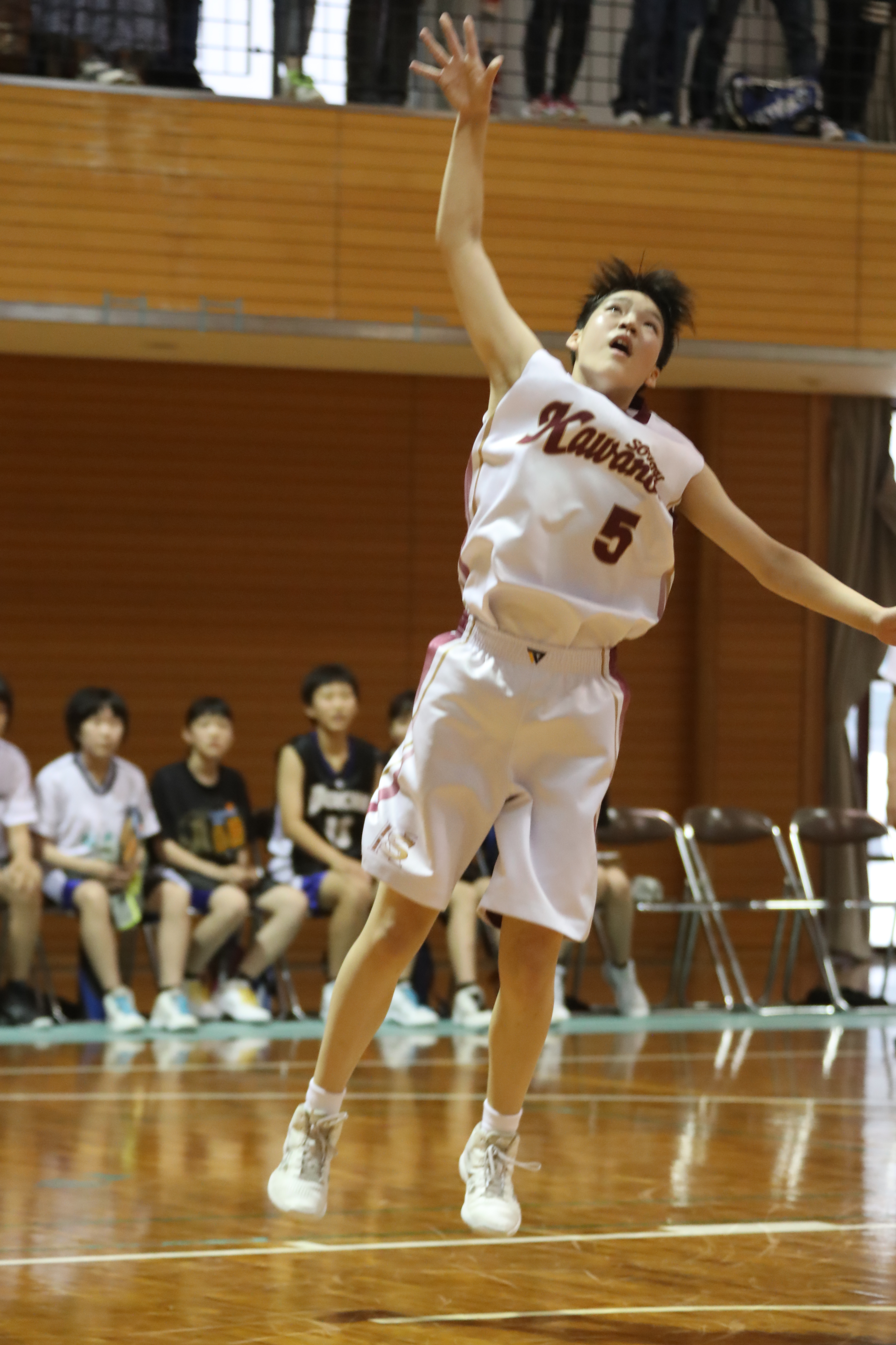バスケット (82)