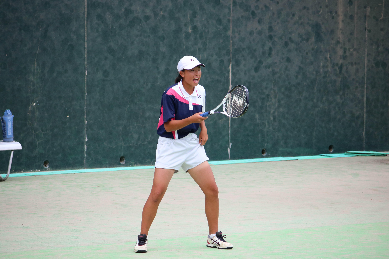 ソフトテニス (406)
