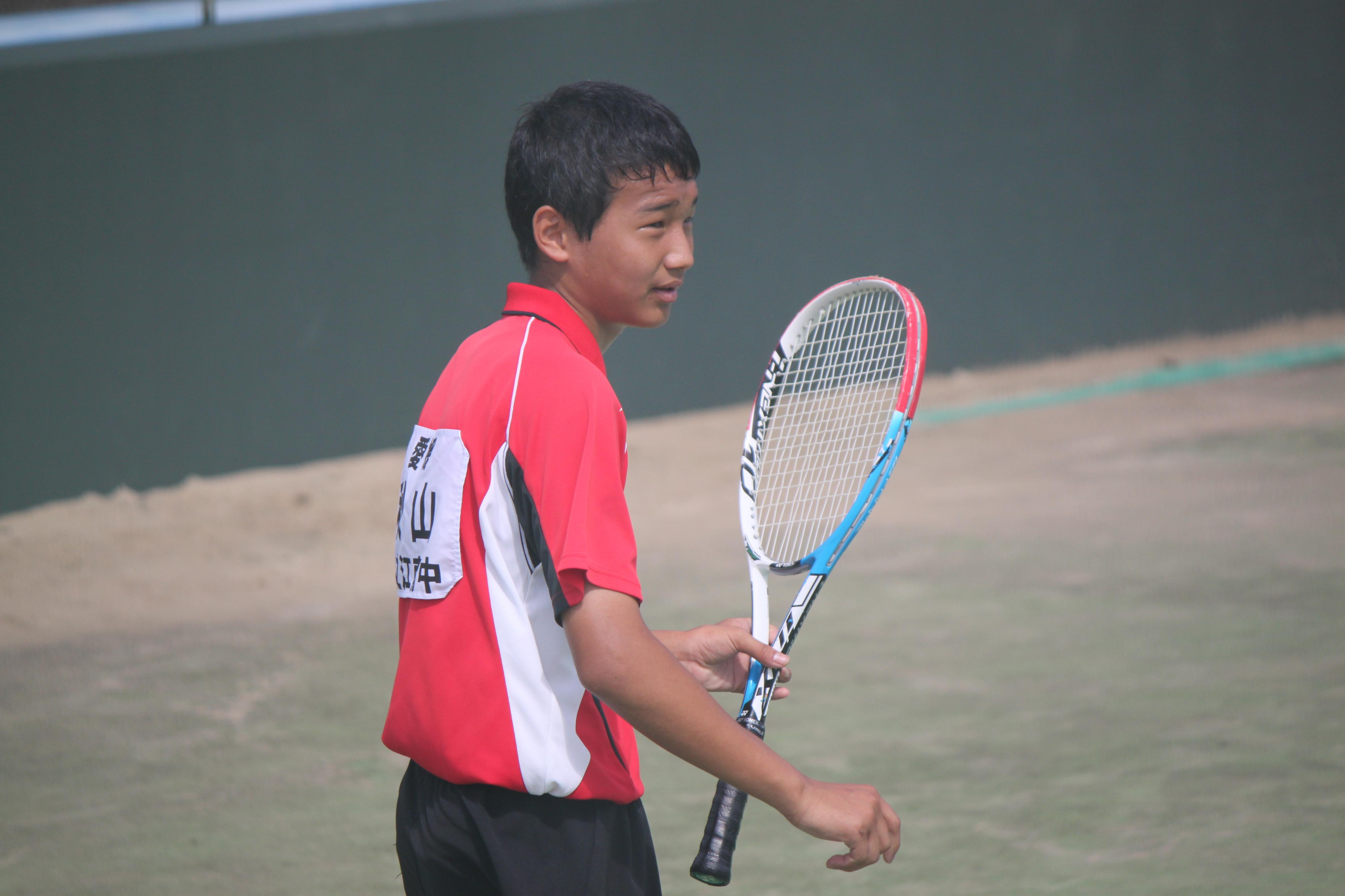 ソフトテニス (211)