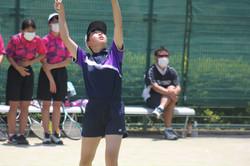 ソフトテニス (803)