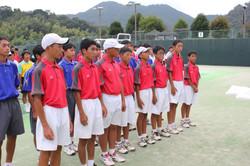 ソフトテニス (27)