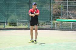 ソフトテニス (608)